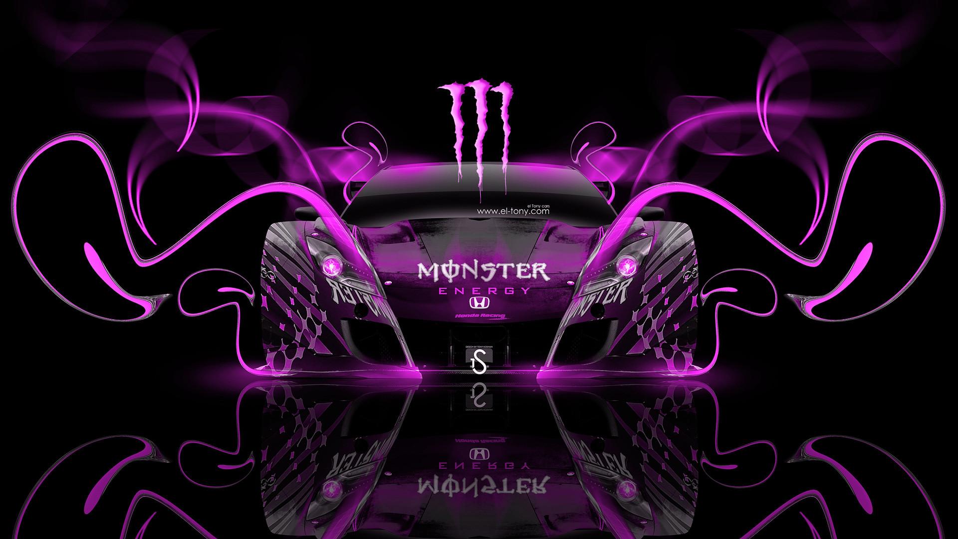 Monster Energy Logo Wallpapers (72+ images)  Monster