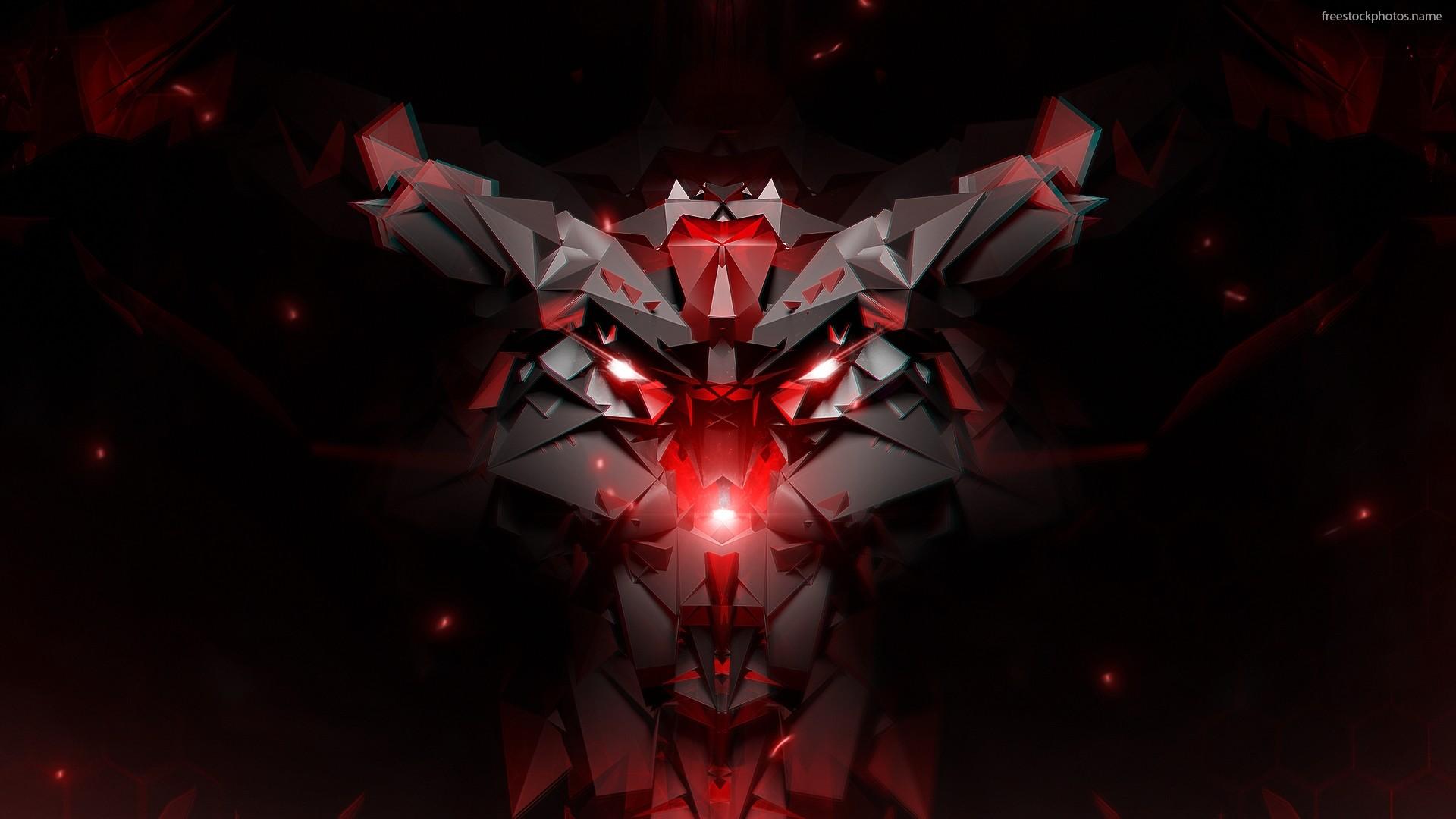Red Devil Wallpaper 71 Images