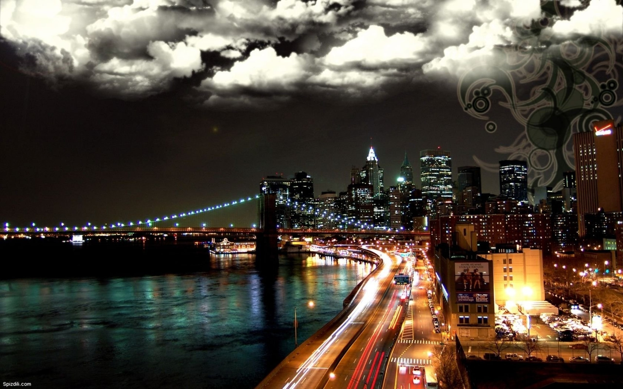 2560x1600 1516954, free wallpaper and screensavers for new york