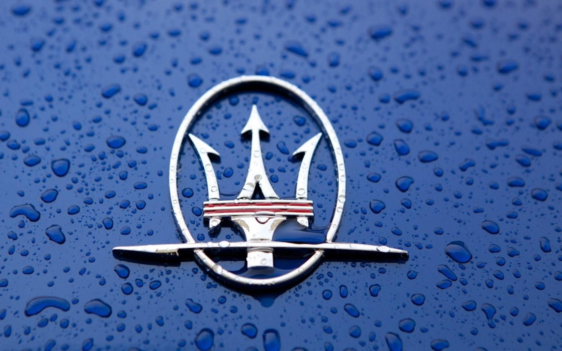 Maserati Logo Wallpaper 69 Images