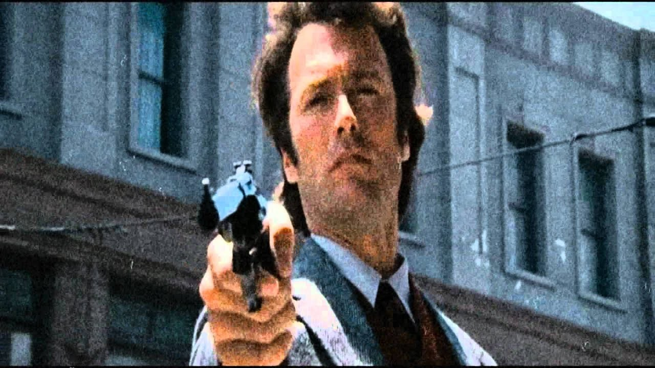 1920x1080 Dirty Harry trailer [Mach Two]