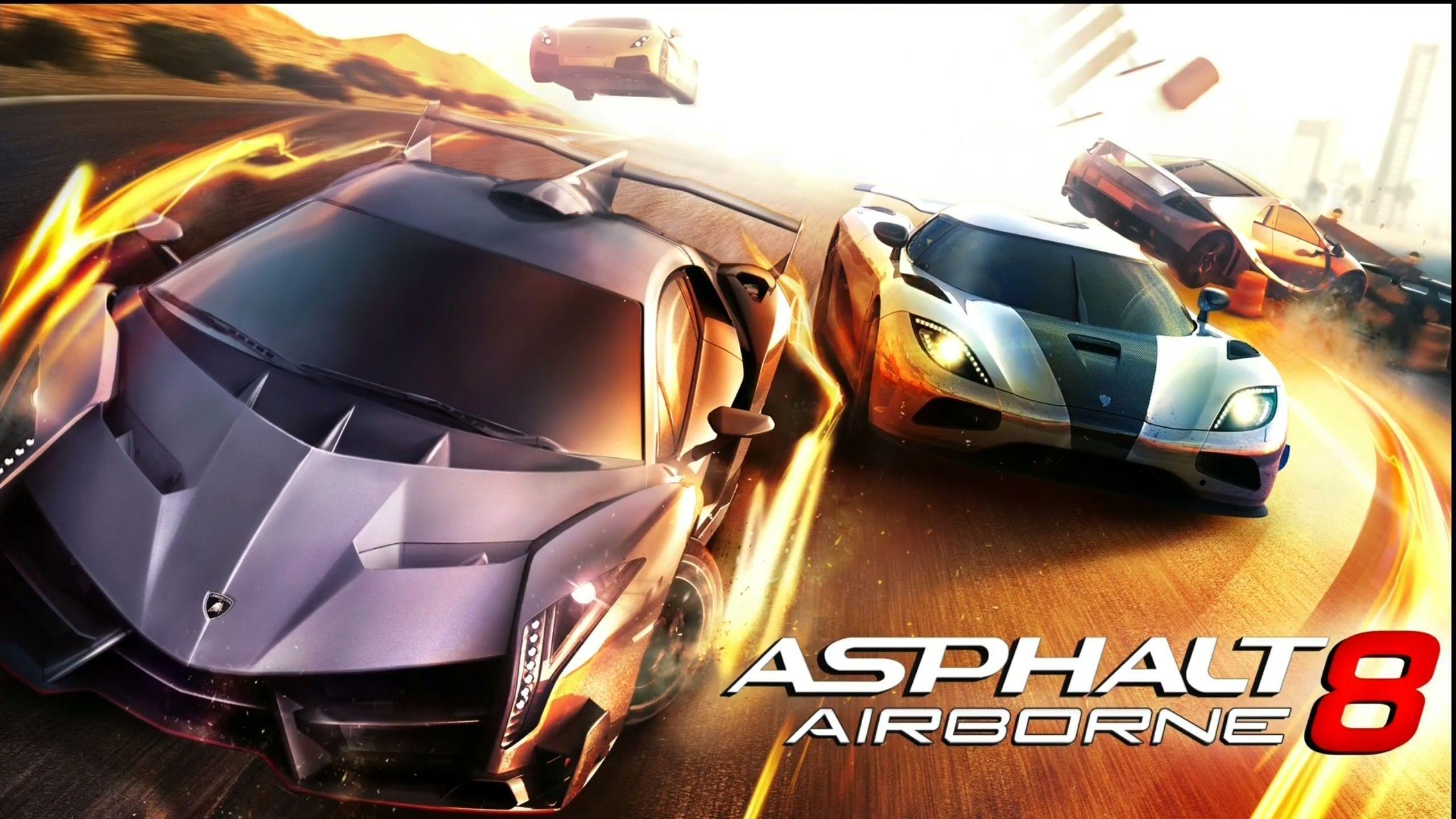 Asphalt 8 Airborne Wallpapers 92 Images