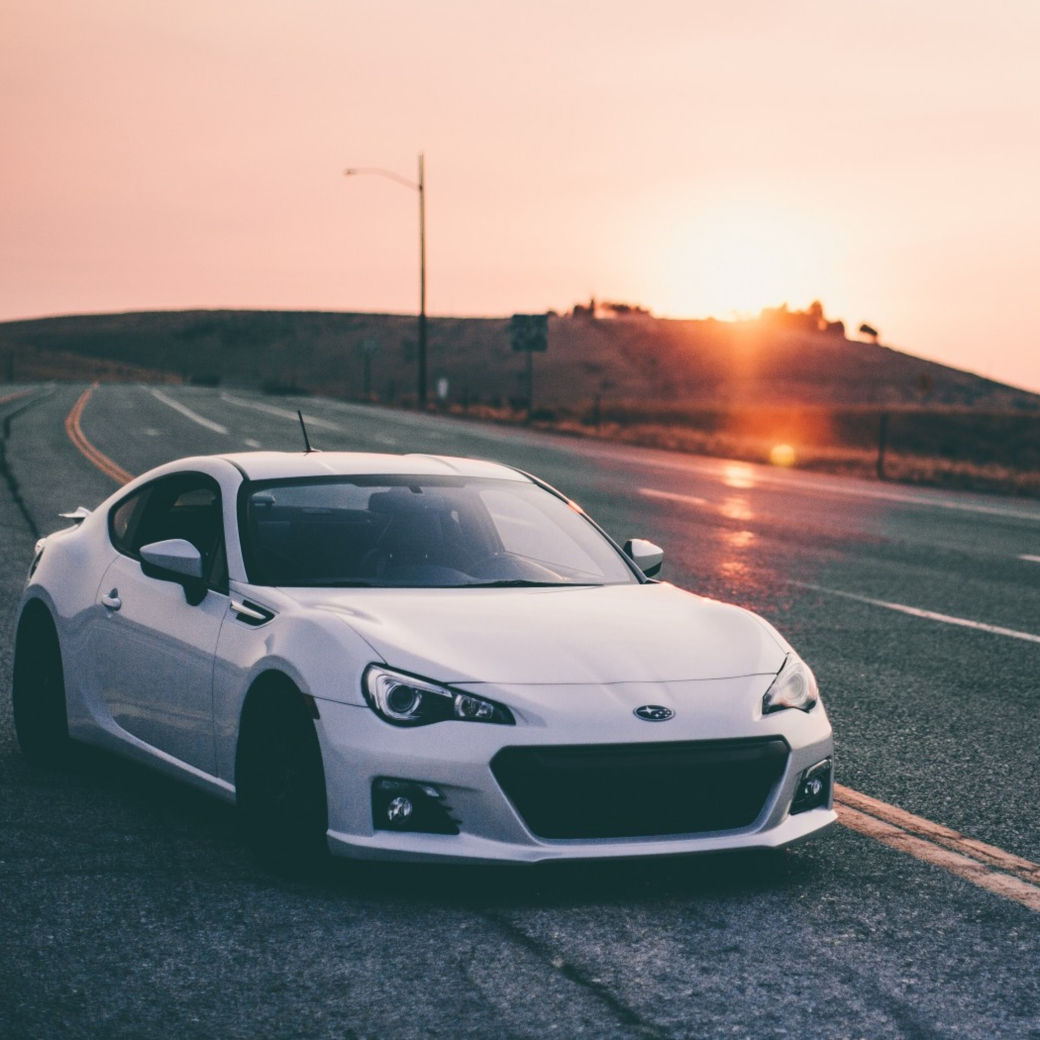 Subaru Brz IPhone Wallpaper (66+ Images