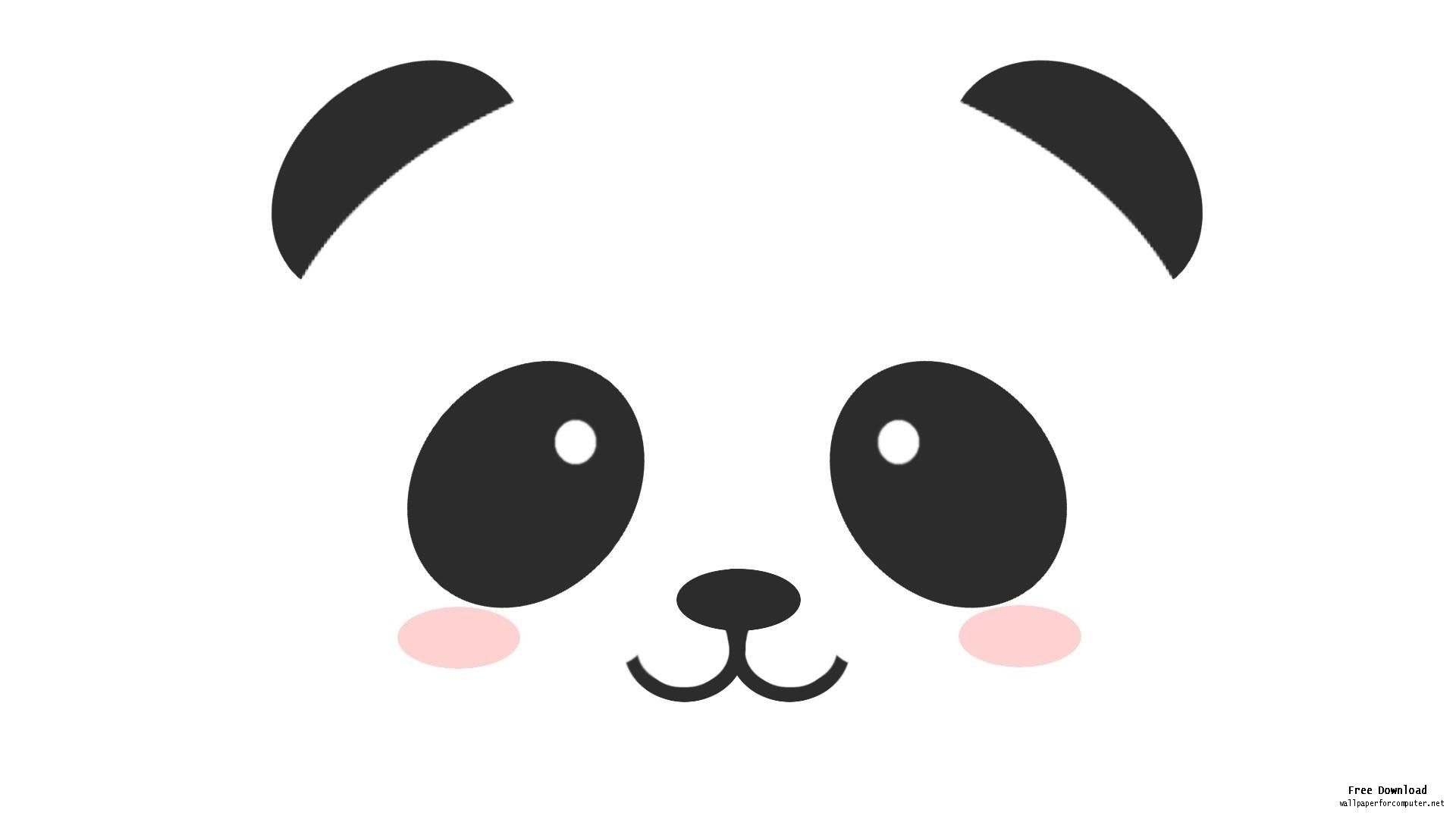 Panda Cartoon Wallpaper 70 Images