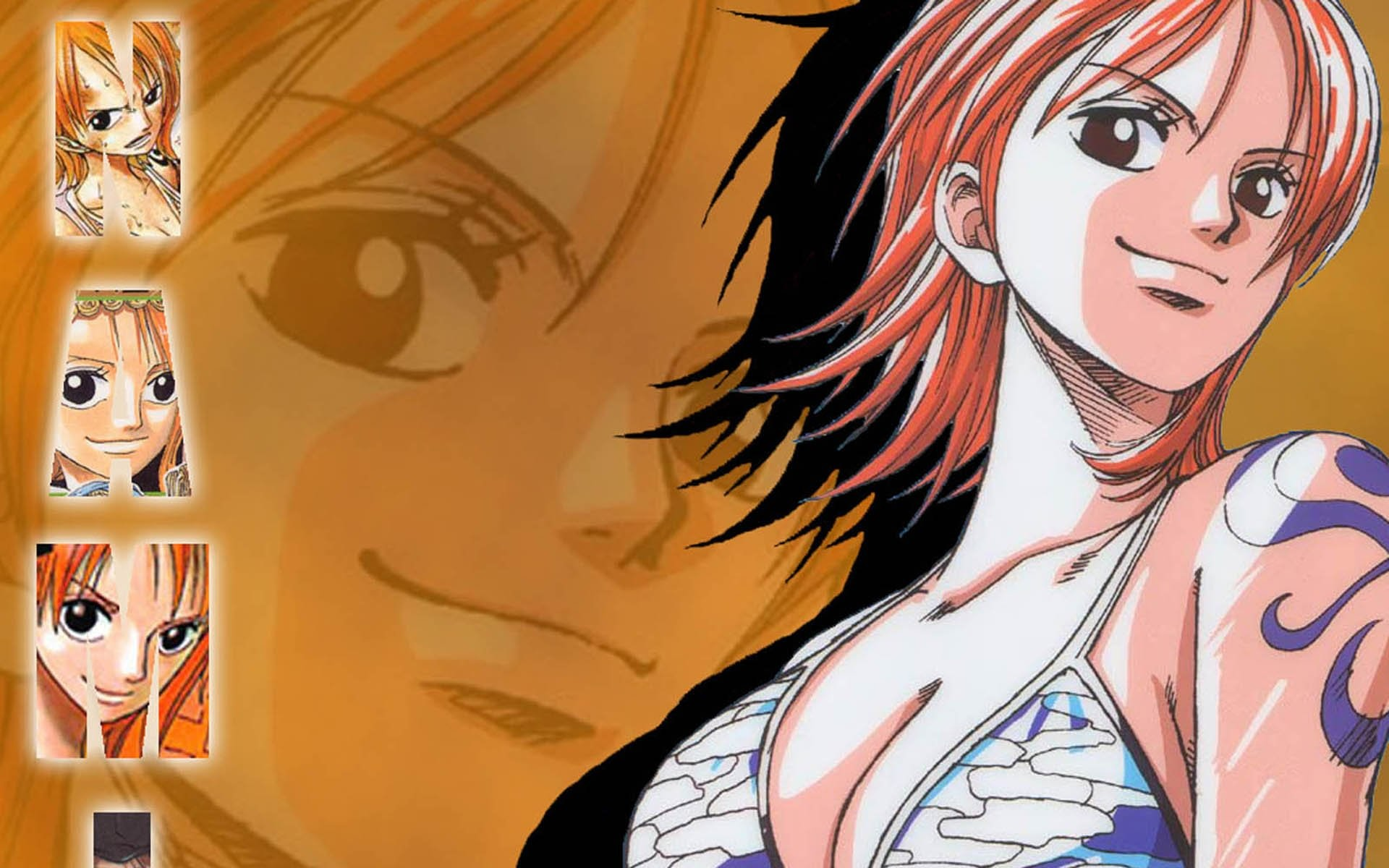 One Piece Nami Wallpaper (72+ images)