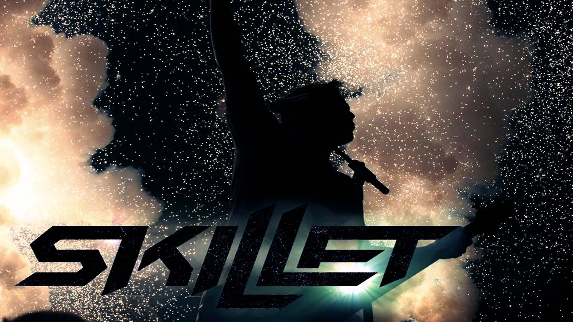 Skillet Wallpaper 2018 60 Images