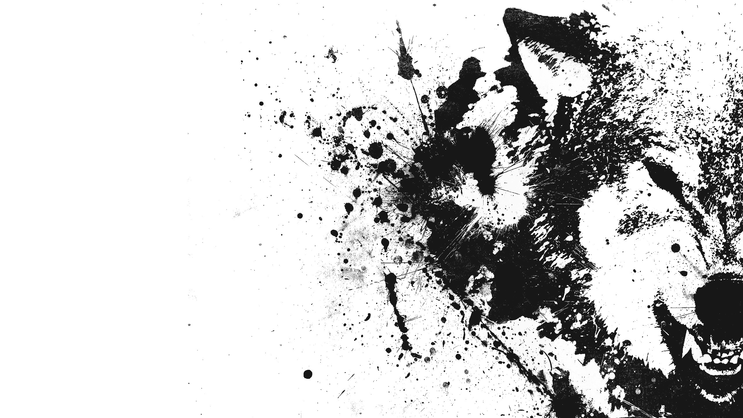 Abstract Wolf Wallpaper 72 Images