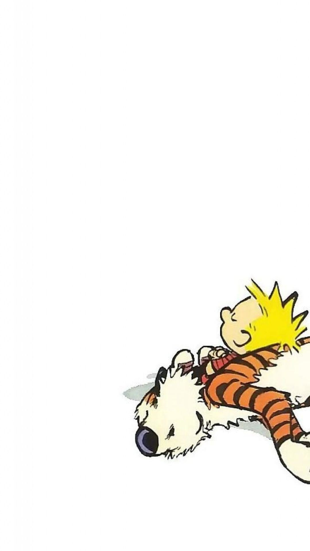 1080x1920 Calvin And Hobbes Wallpapers - Wallpaper Cave