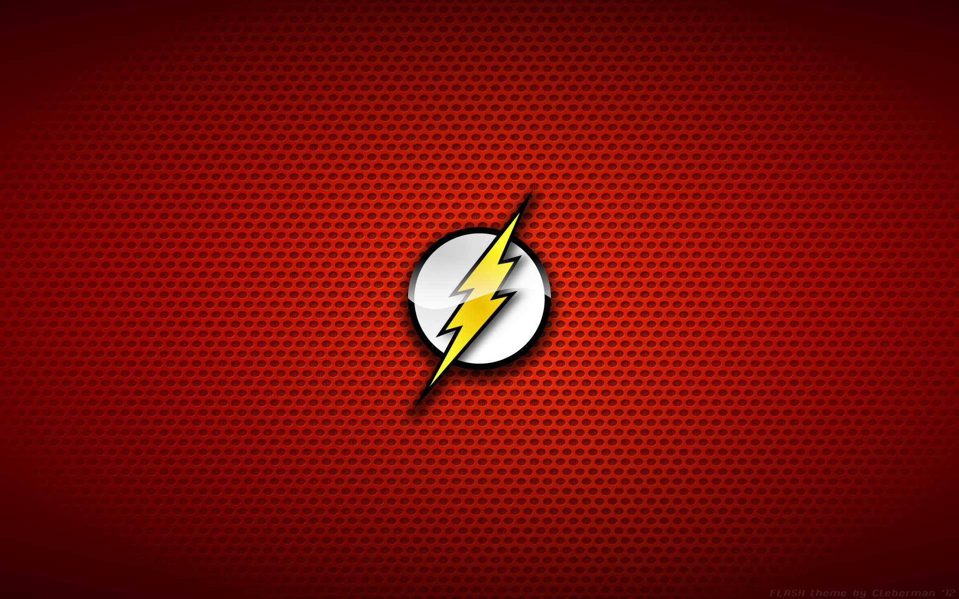 1920x1200 Zoom The Flash Wallpapers - Wallpaper Cave
