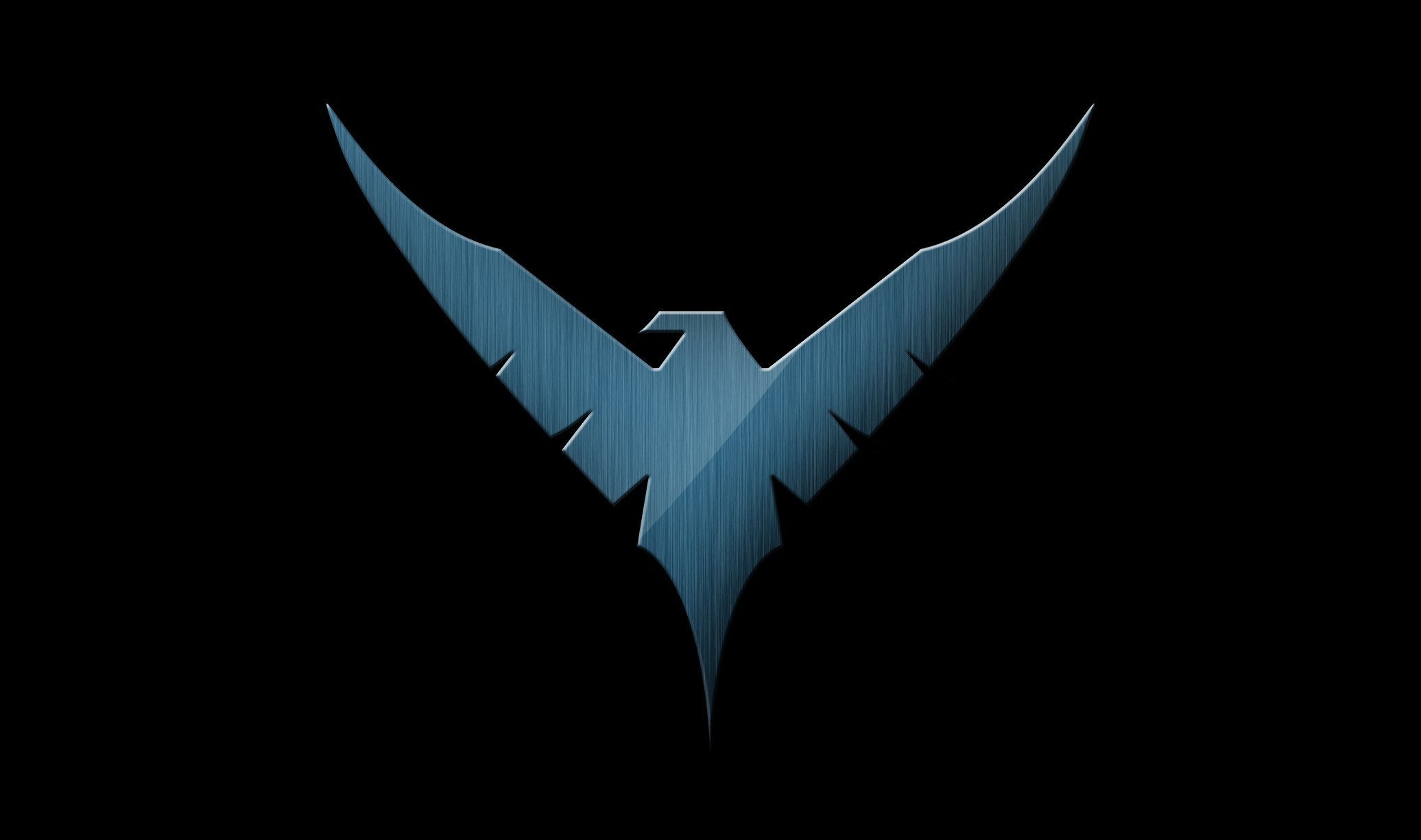 2072x1225 Pictures Of Nightwing Wallpaper