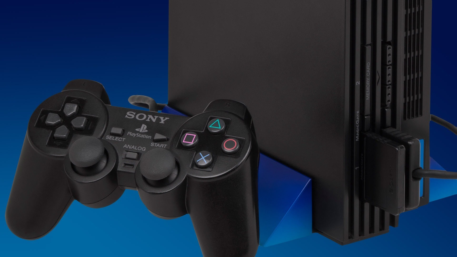 1920x1080 Why the PlayStation 2 is the Best-Selling Game Console in History - YouTube