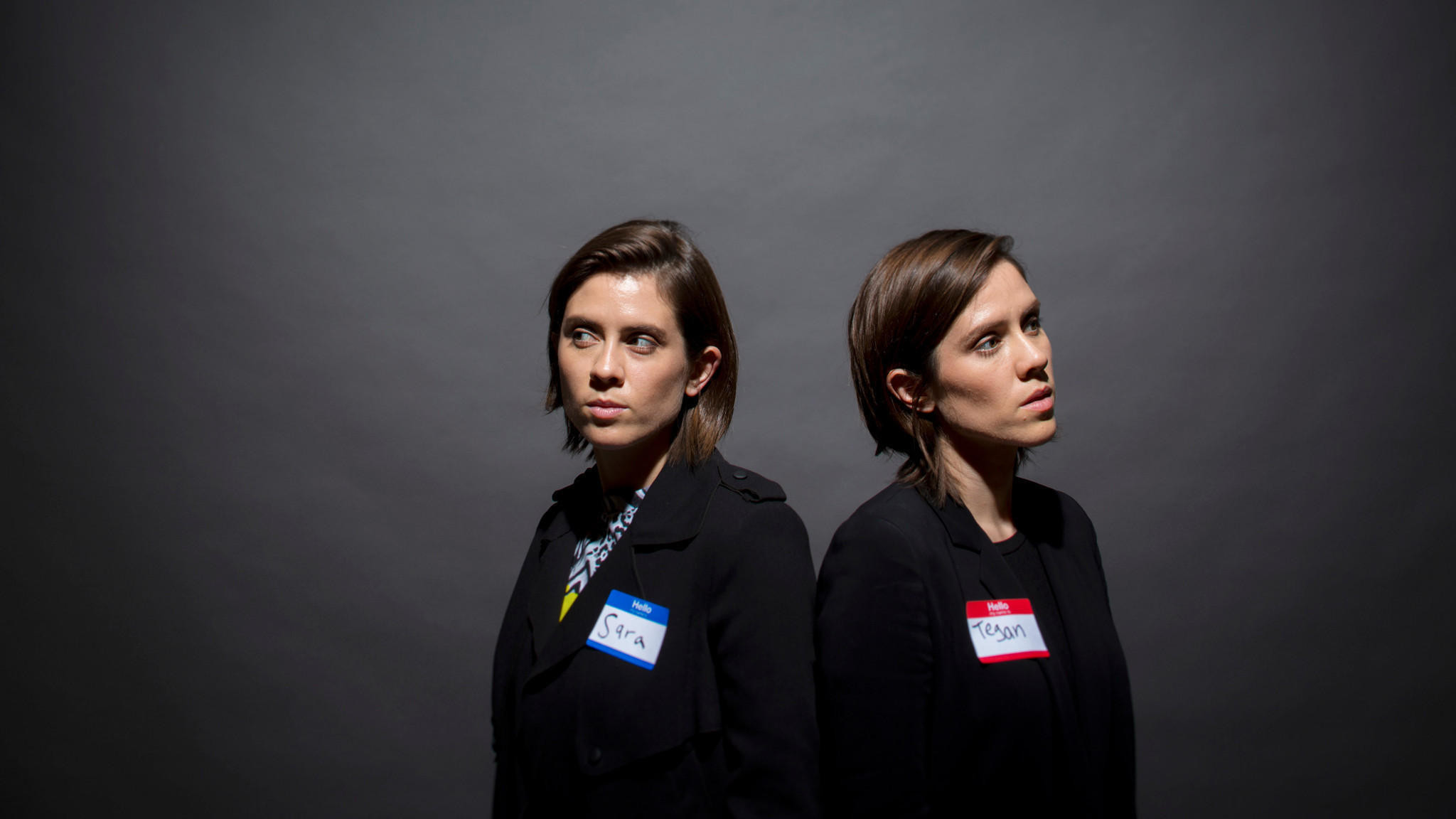 2048x1152 Why Tegan and Sara broke free of the 'stifling' indie scene and found  freedom in pop - LA Times