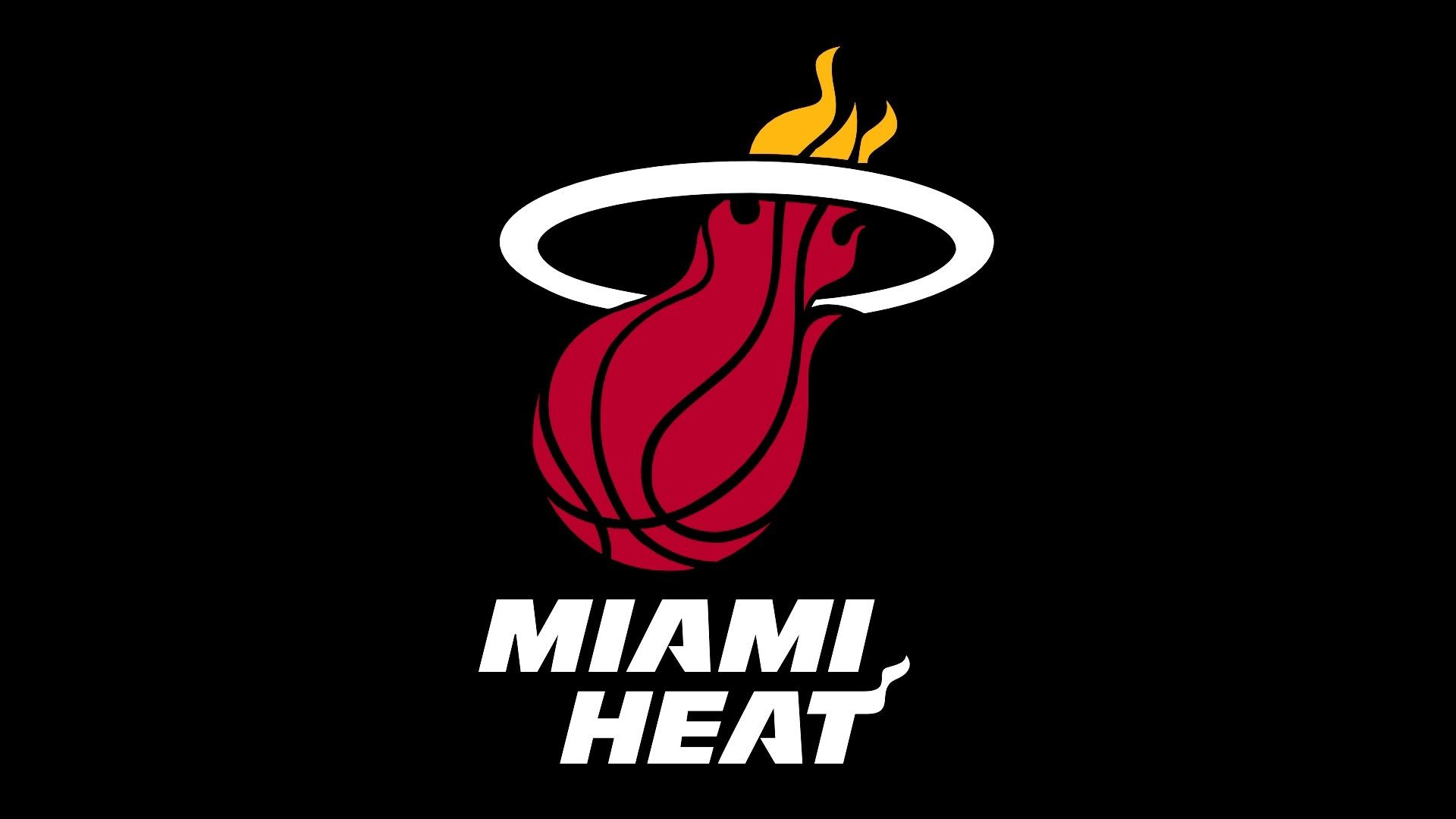 1920x1080 Miami Heat Logo Wallpaper Basketball Team
