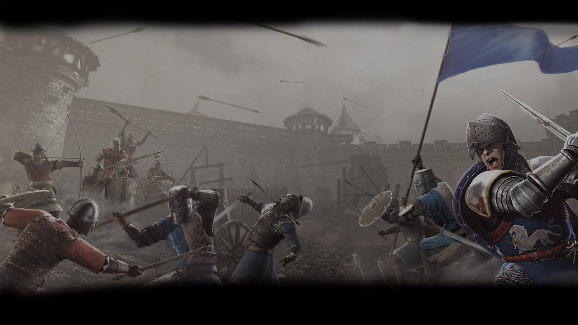 Fantasy Battle 4k Hd Desktop Wallpaper For 4k Ultra Hd Tv: Medieval Battle Wallpaper (70+ Images