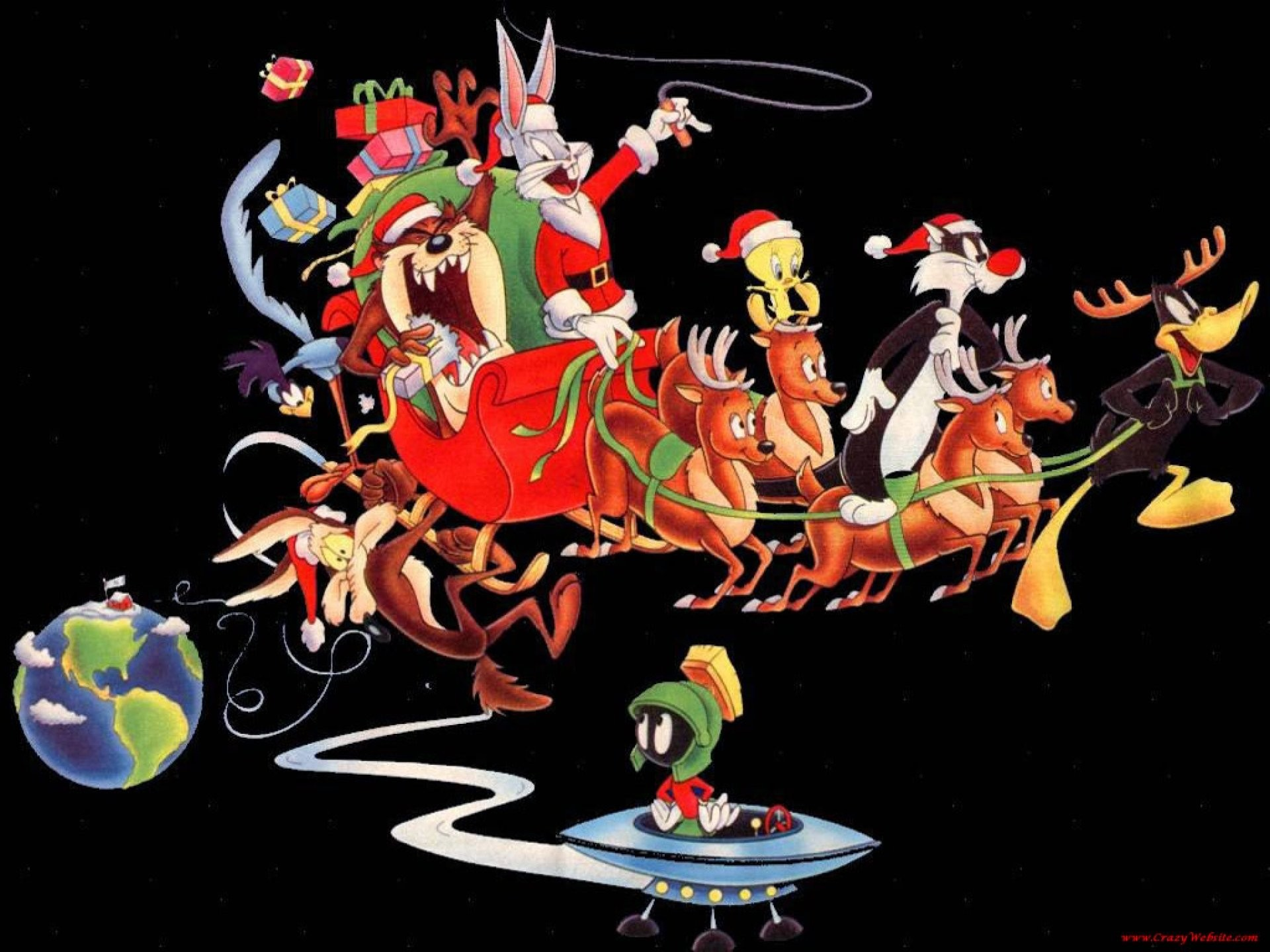 Looney Tunes Wallpaper 63 Images