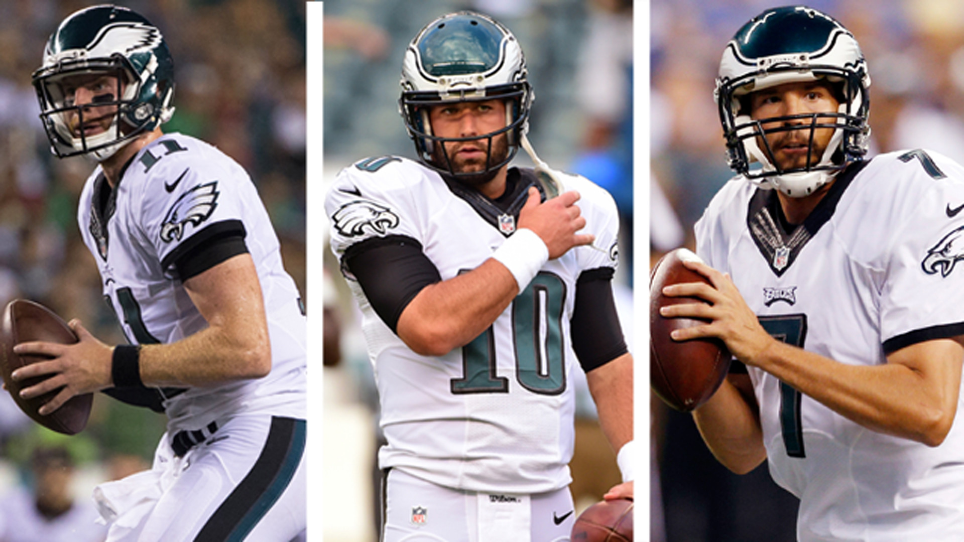 1920x1080 Eagles' only move for future was trading Sam Bradford now | NBC Sports  Philadelphia