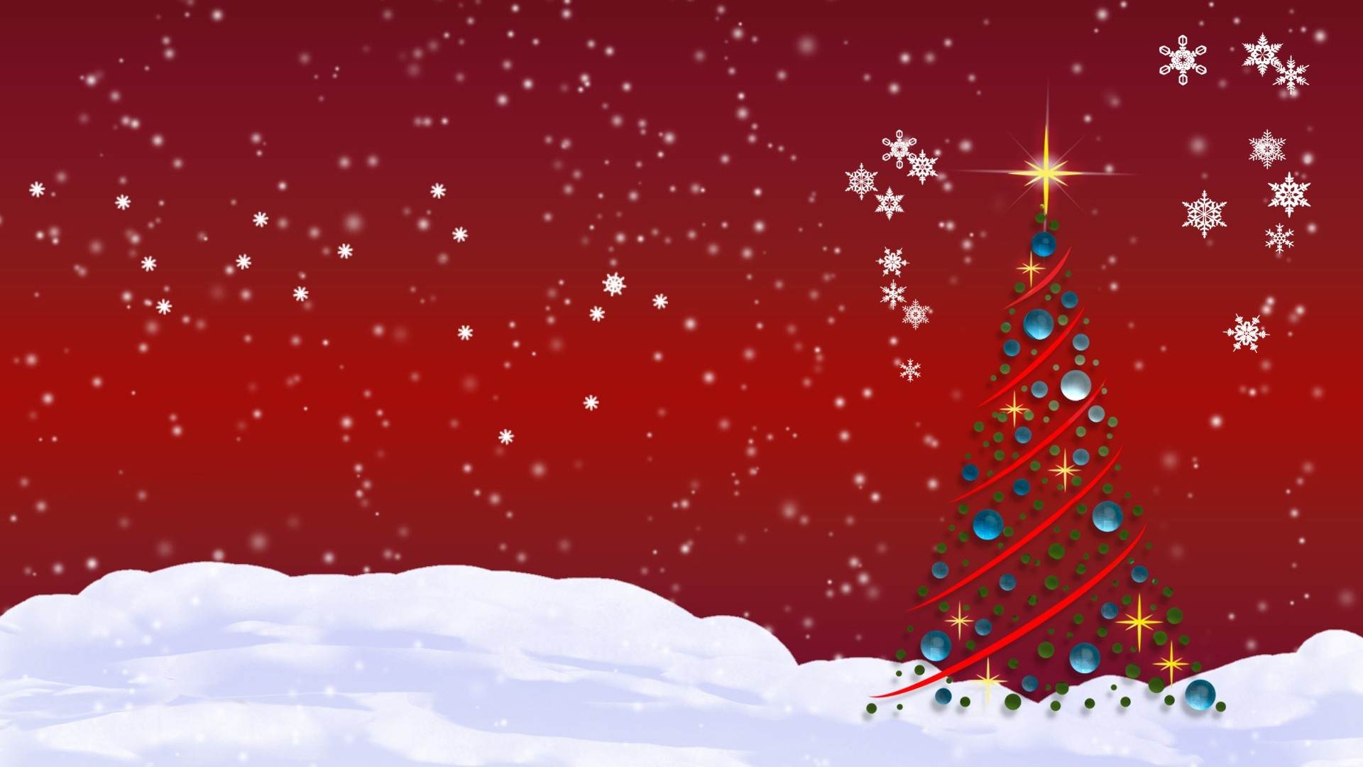 1920x1080 Free Christmas Wallpapers And Screensavers For Mac