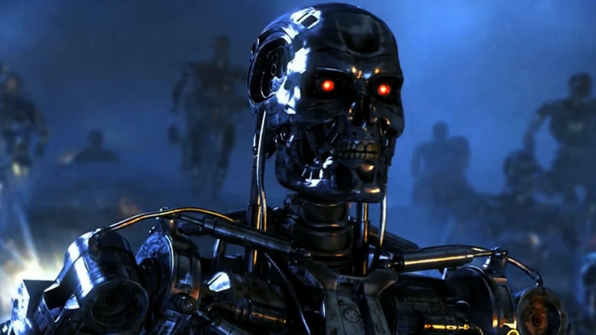 1920x1080 Terminator Genisys Full HD Wallpaper
