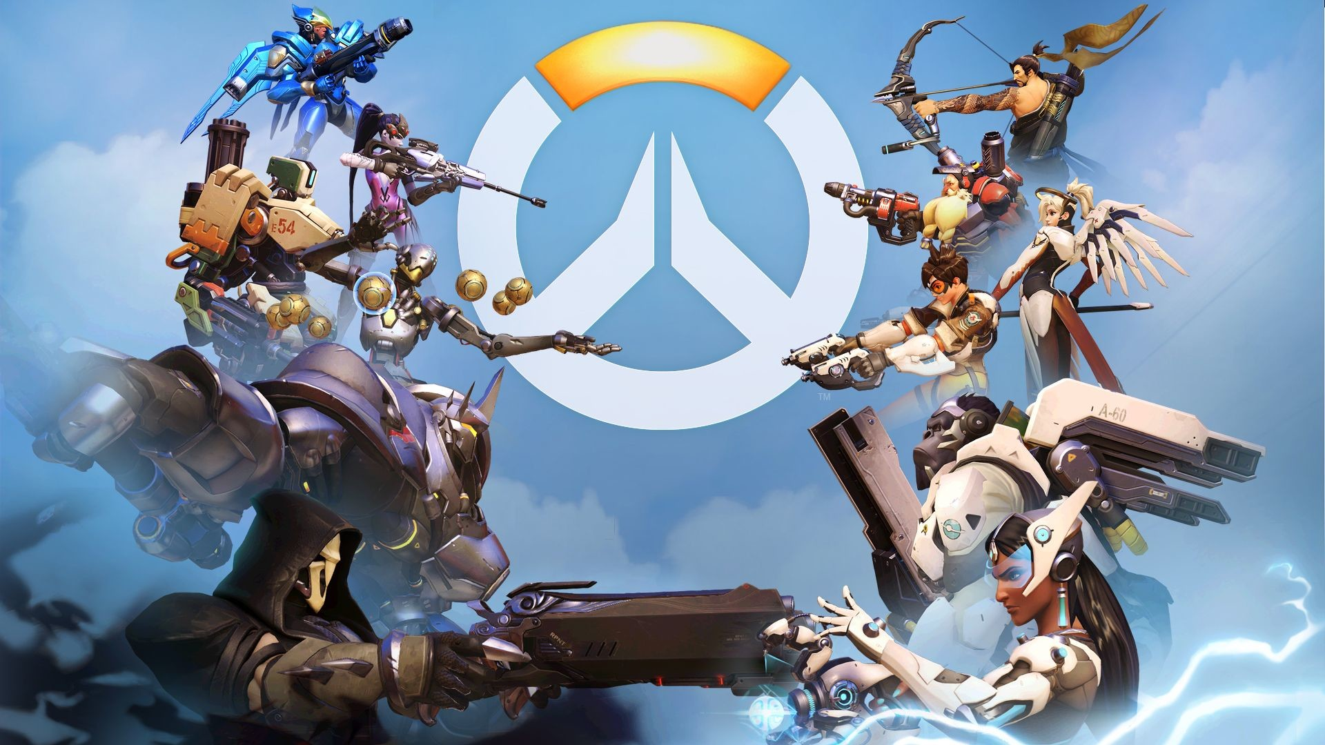 1920x1080 overwatch game wallpaper - 1080 x 1920 HD Backgrounds, High Definition  wallpapers for Desktop,