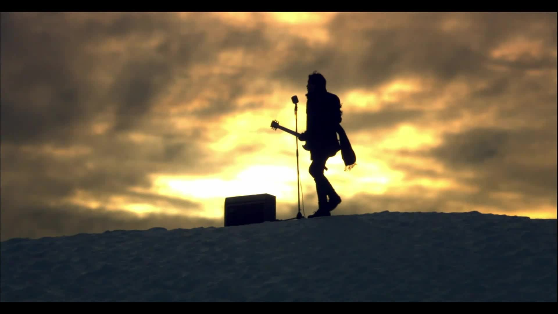30 Seconds to Mars - A Beautiful Lie -   Music
