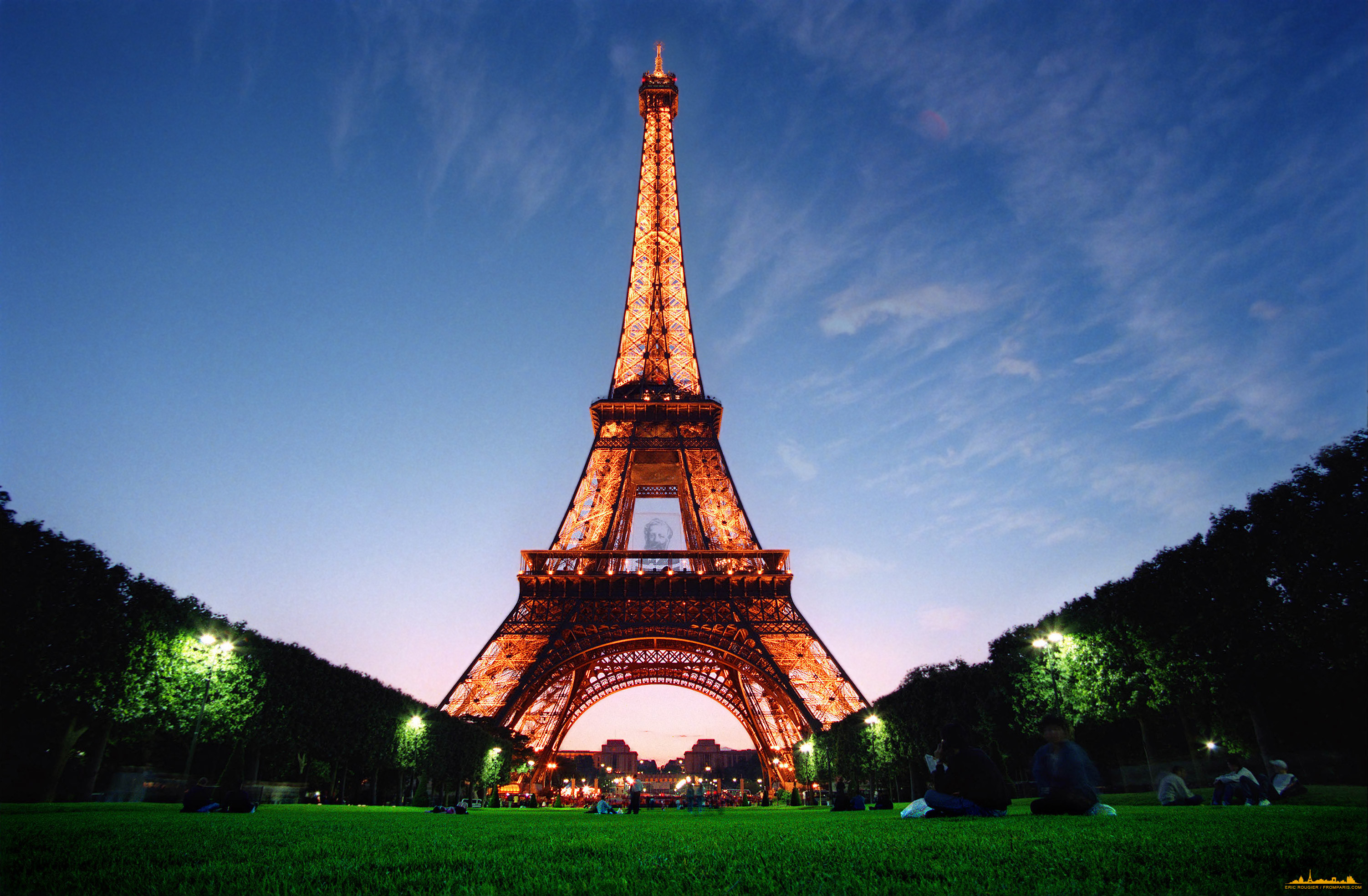 Paris Desktop Wallpaper HD (71+ Images