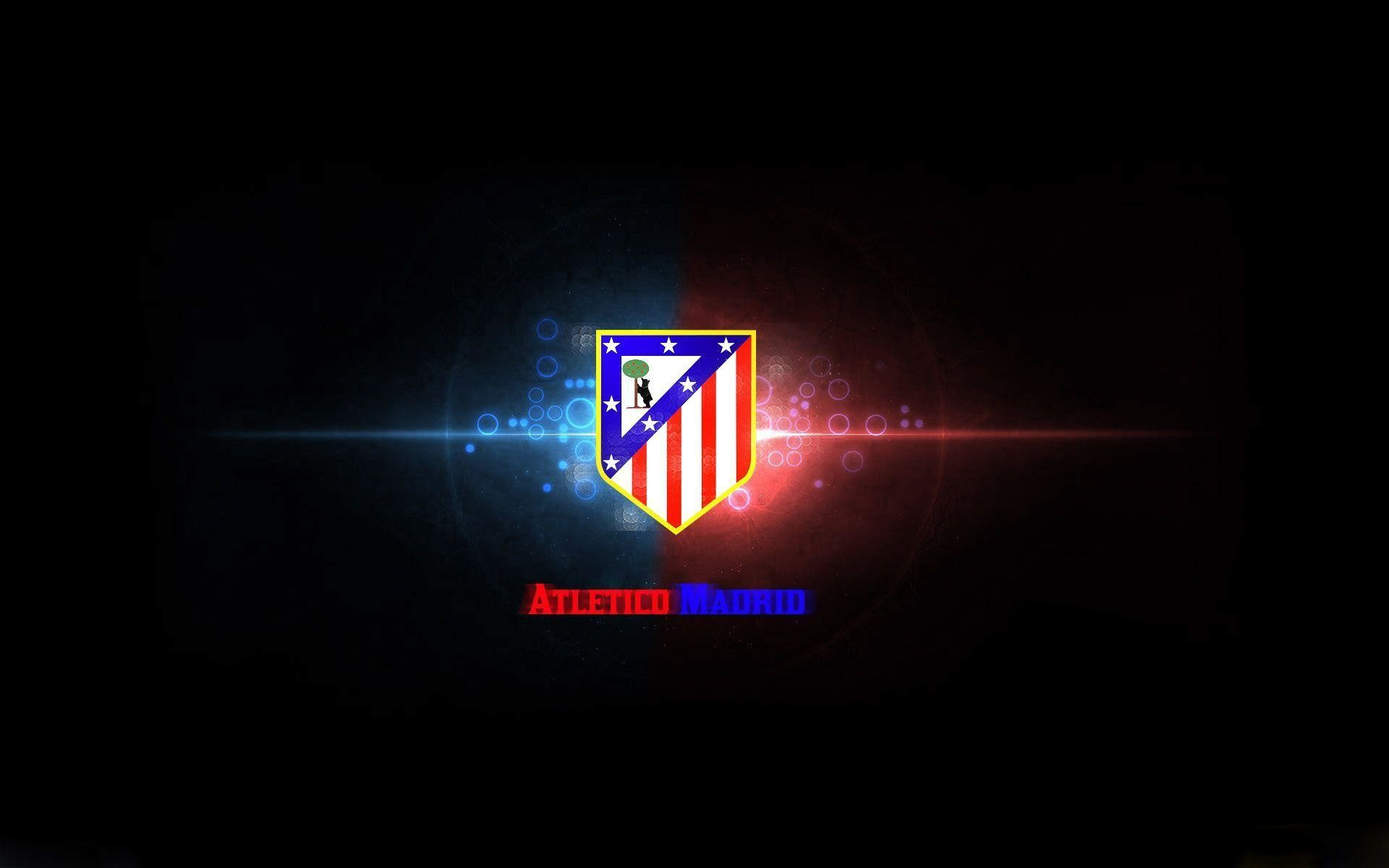 1920x1200 Atletico Madrid 2015 Logo Wallpaper Wide or HD | Sports Wallpapers