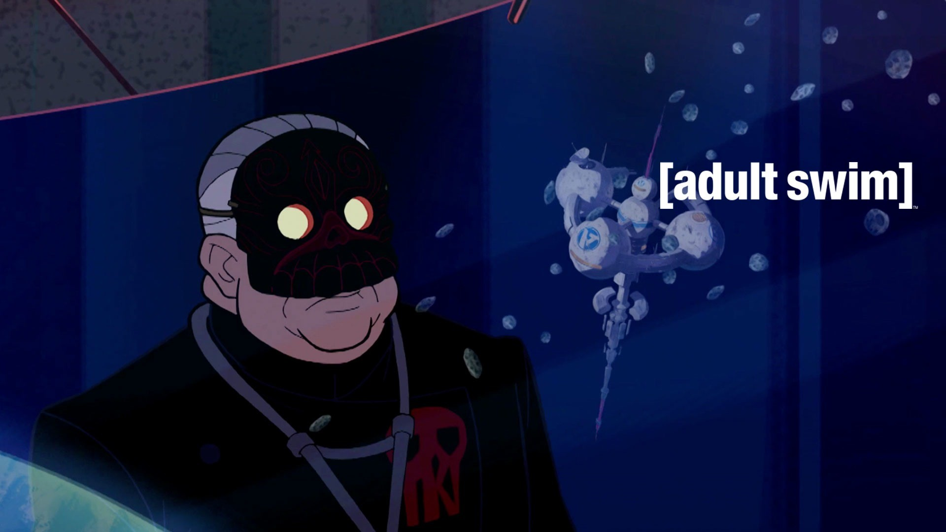 1920x1080 The Venture Bros.: All This And Gargantua-2