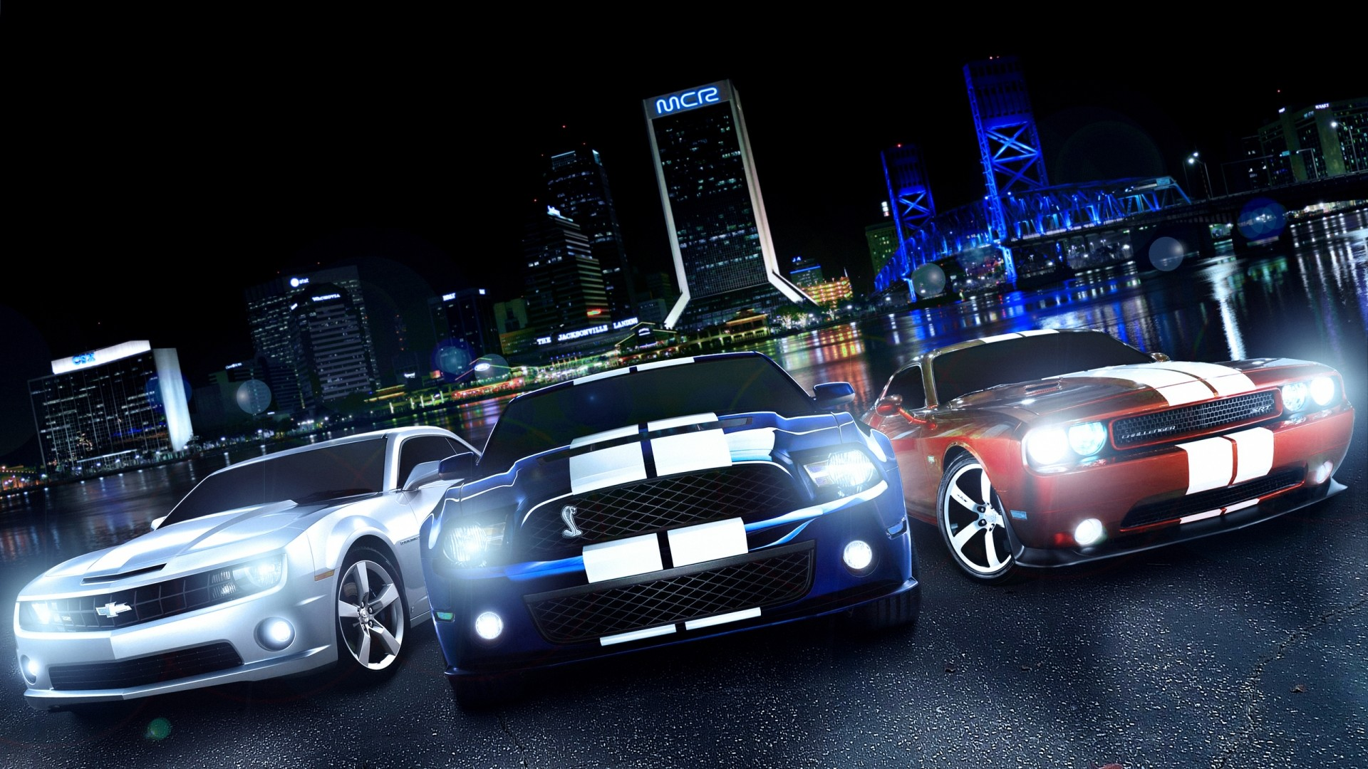 1920x1080 Muscle Car Wallpaper | Muscle Cars Wallpaper | HD Desktop Wallpapers