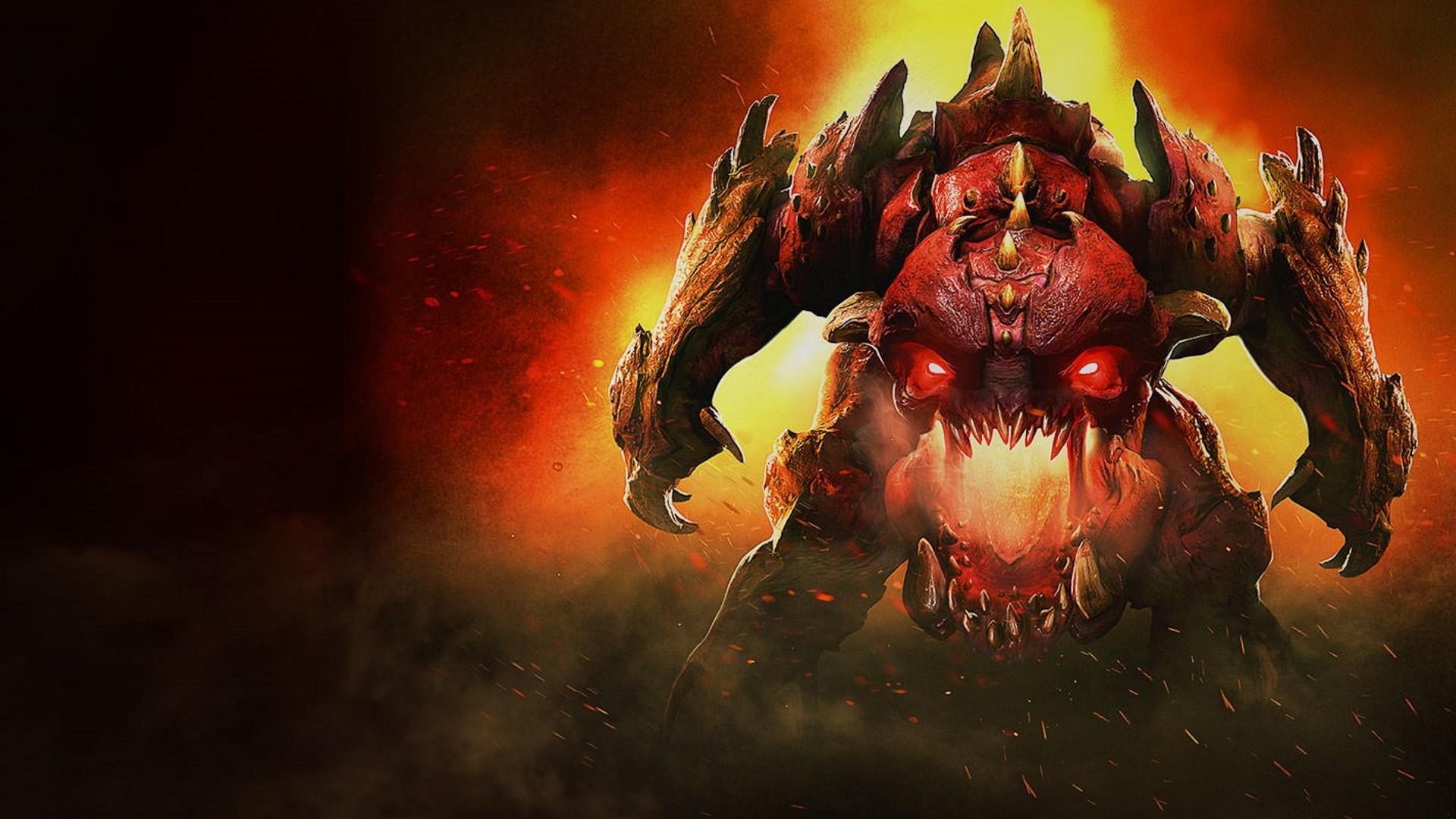 Doom 3 Wallpapers (48+ images)