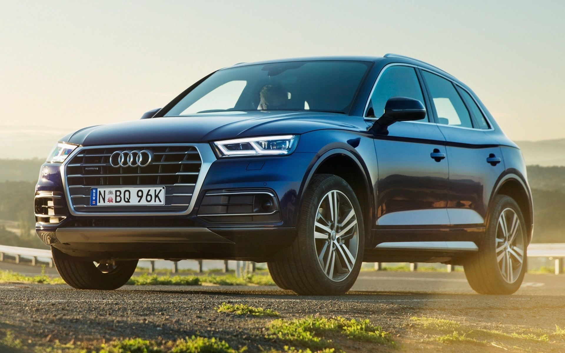 1920x1200 Audi Q5 2017 Au Wallpapers And Hd Images Car Pixel Wallpaper Widescreen
