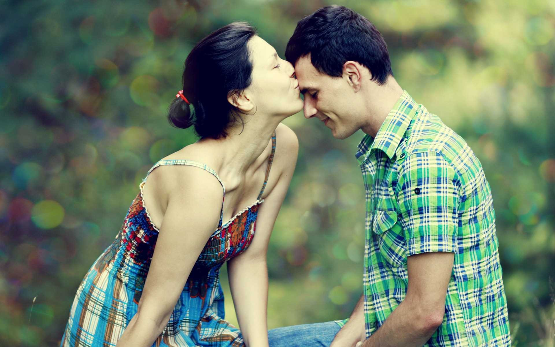 Sweet Couples Wallpapers 69 Images