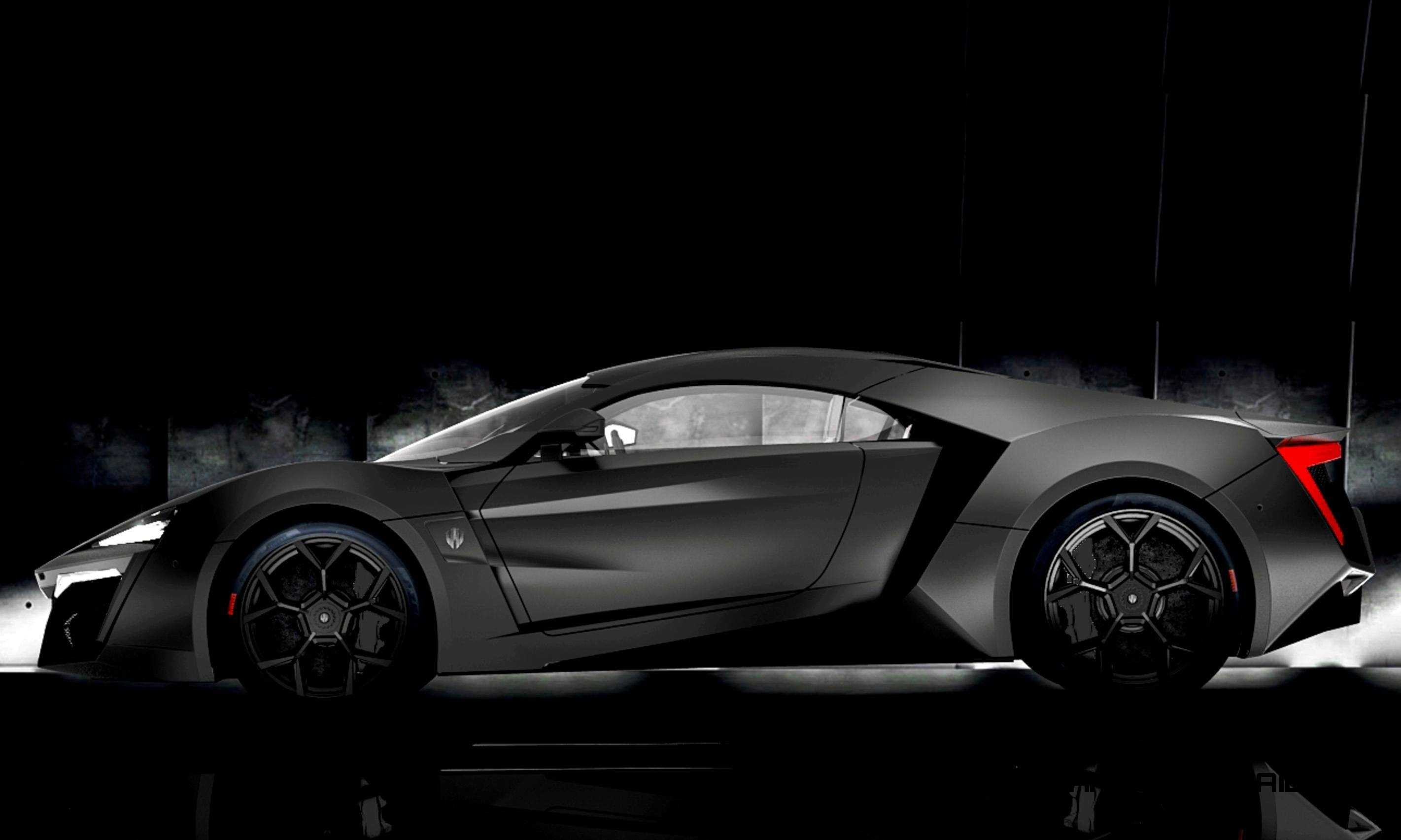 2843x1705 2014 W Motors Lykan Hypersport in 40+ Amazing New Wallpapers, Including  MegaLux Interior