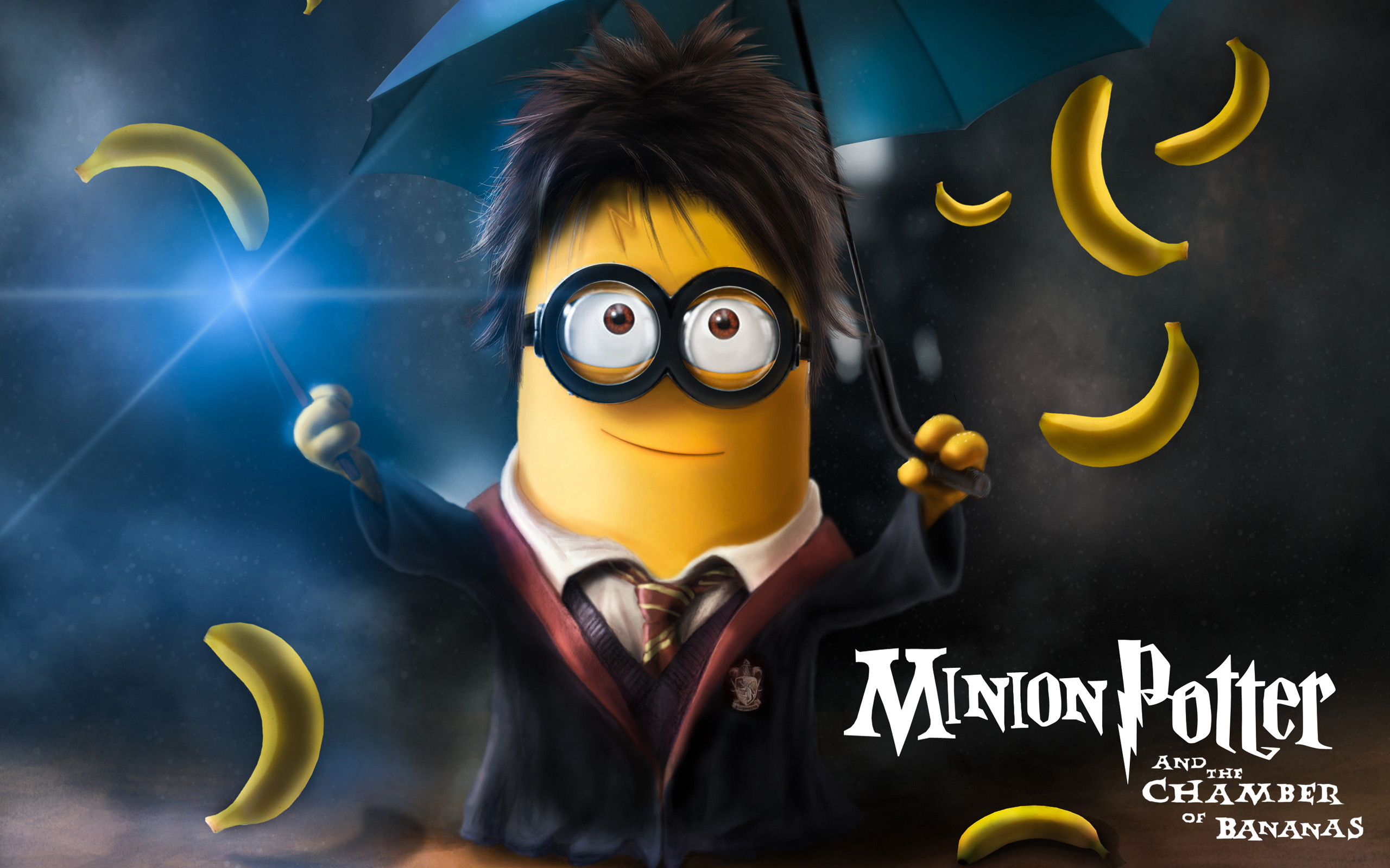 2560x1600 Minions hd wallpapers (21)