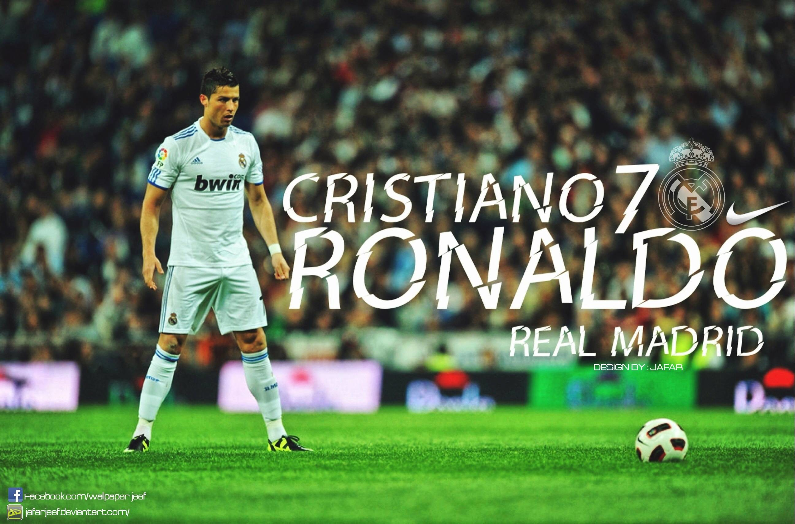2592x1709 Widescreen Wallpapers: Cristiano Ronaldo, ( px, V.64) - AHDzBooK