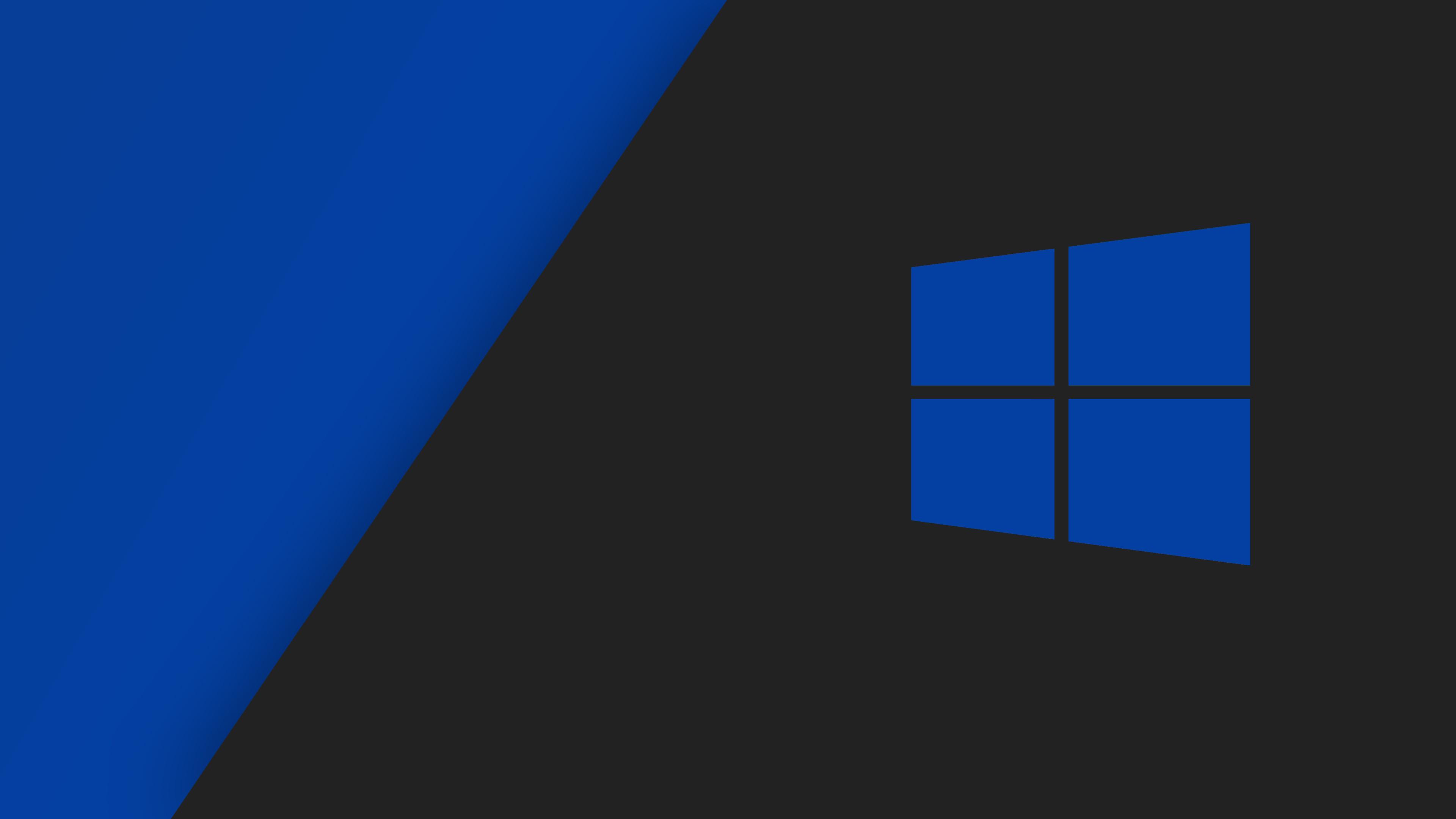 3840x2160 Windows 10 wallpapers