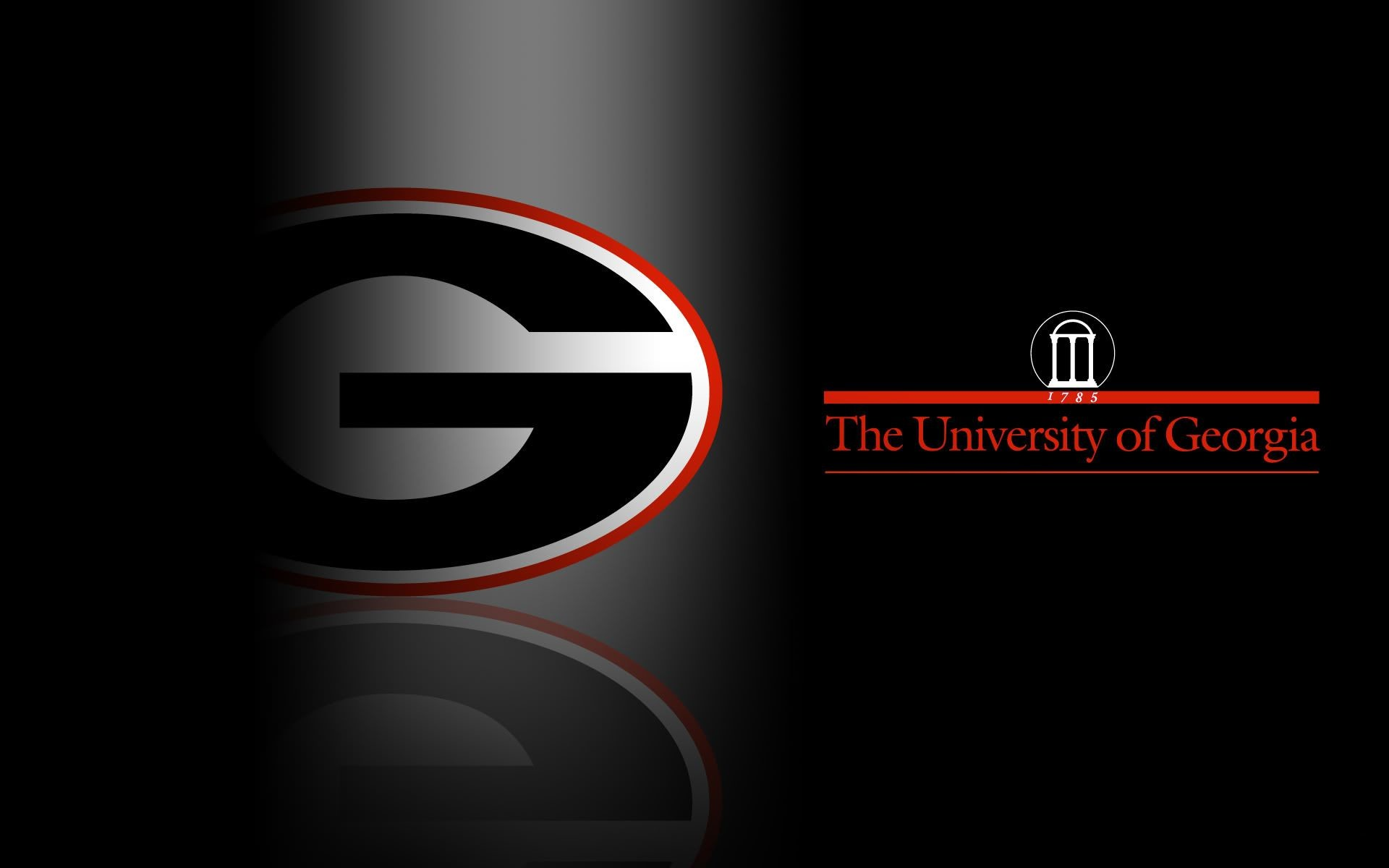 1920x1200 Wallpaper Blink - Georgia Bulldogs Wallpaper HD 1 - 1920 X 1200 for  Android, Windows, Mac and Xbox