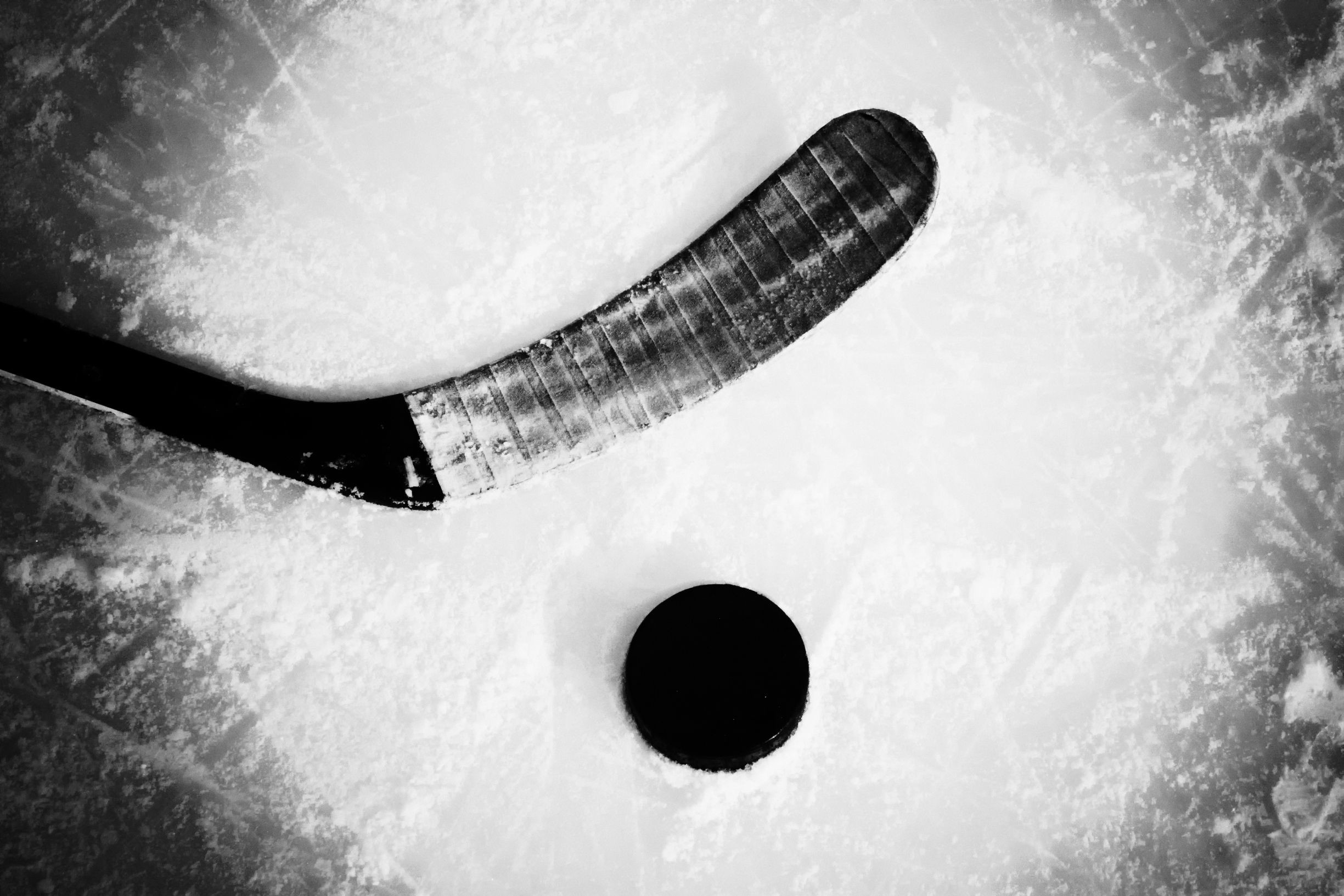 Cool Hockey Backgrounds 75 Images