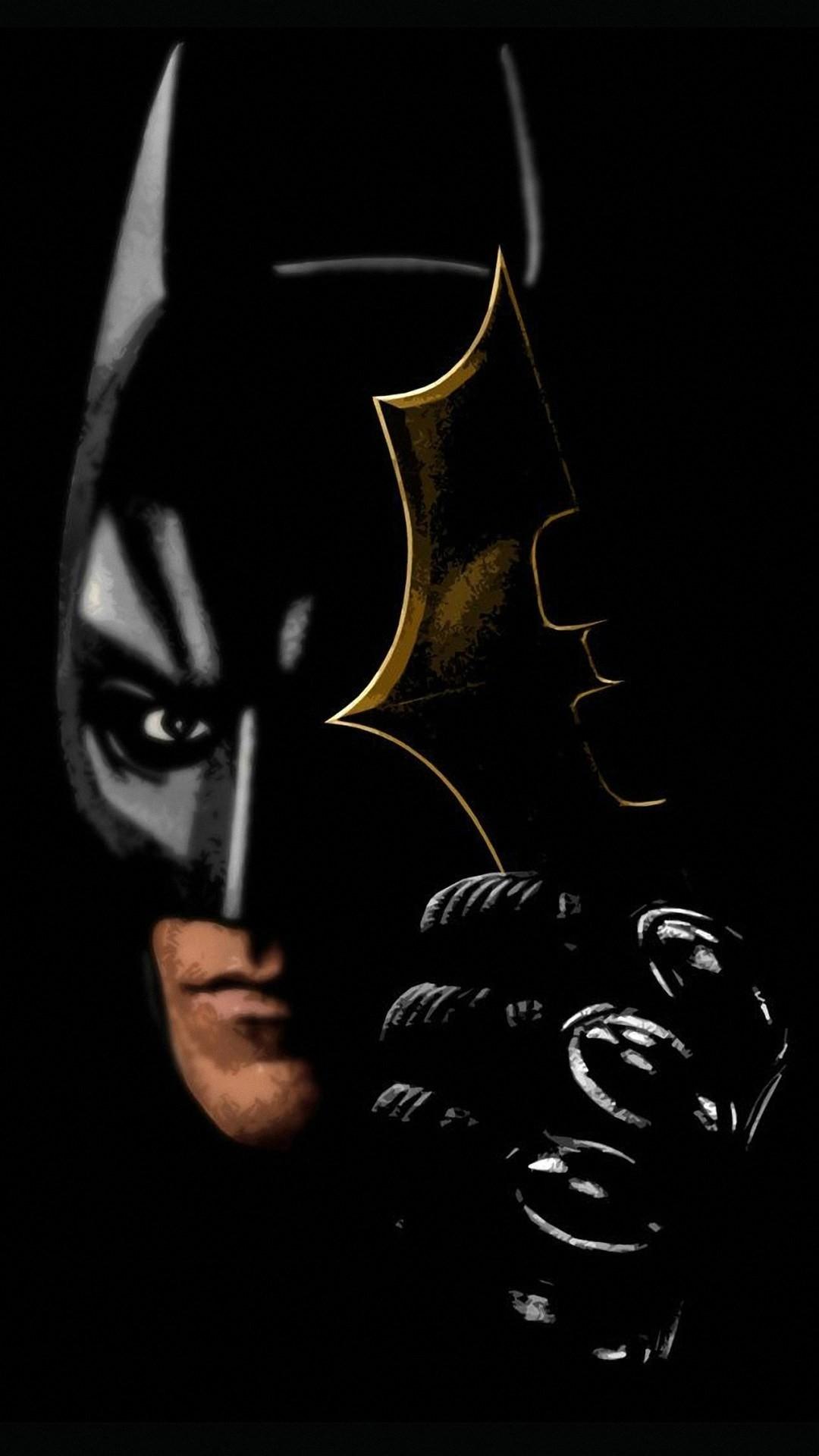 Batman 3D Wallpaper (81+ images)