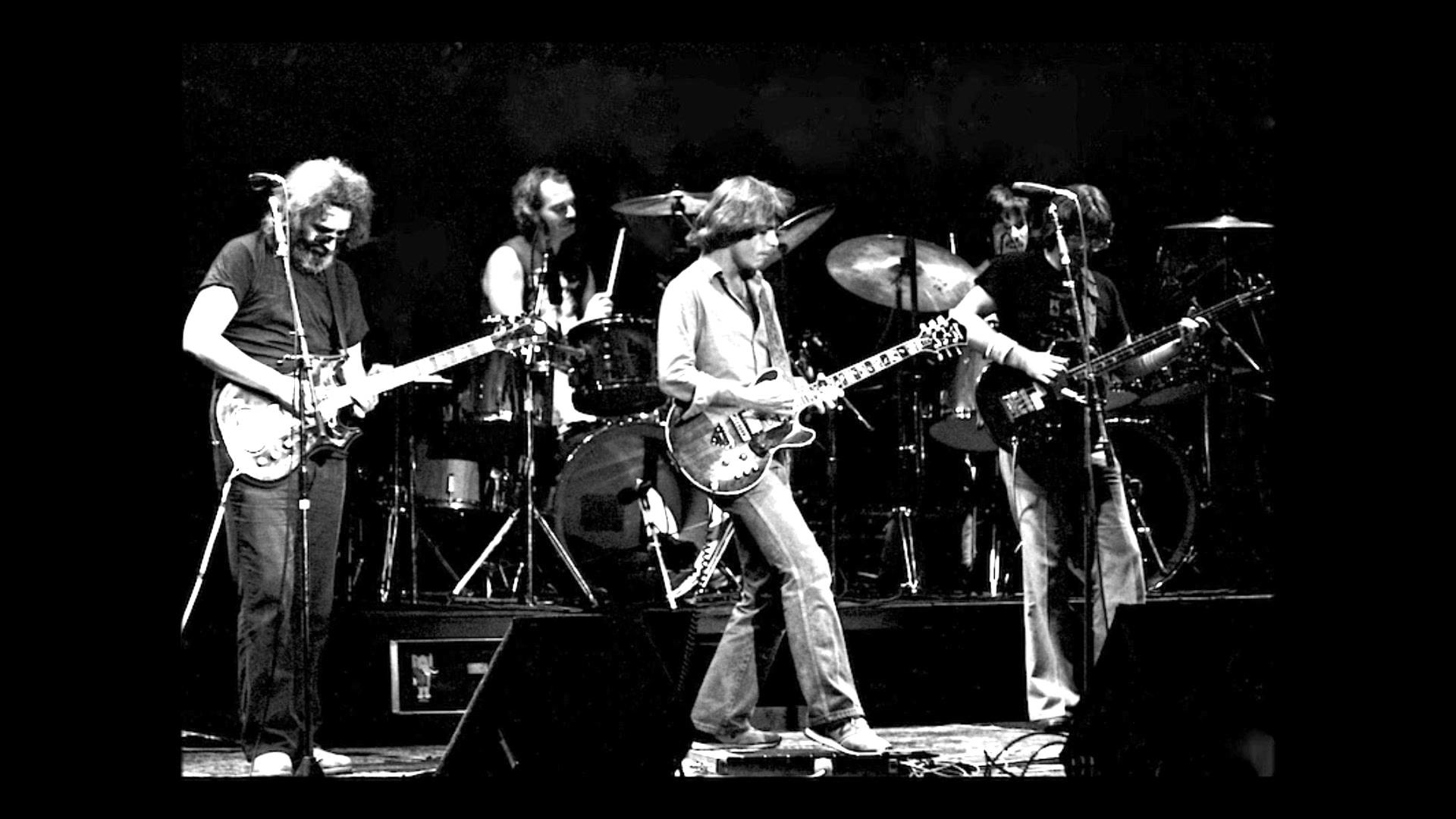 1920x1080 Grateful Dead - Dancing in the Streets - Franklin's Tower 1979-10-27 -  YouTube