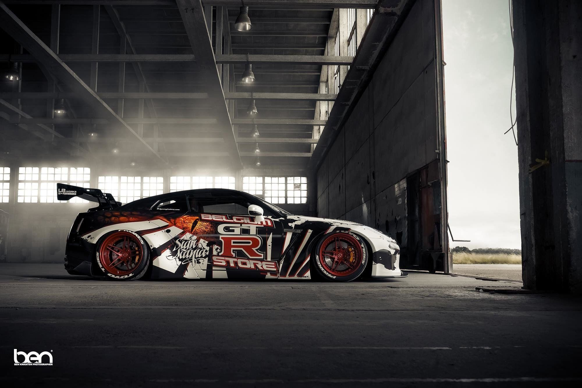Liberty walk wallpapers 84 images - 4k car wallpaper for mobile ...