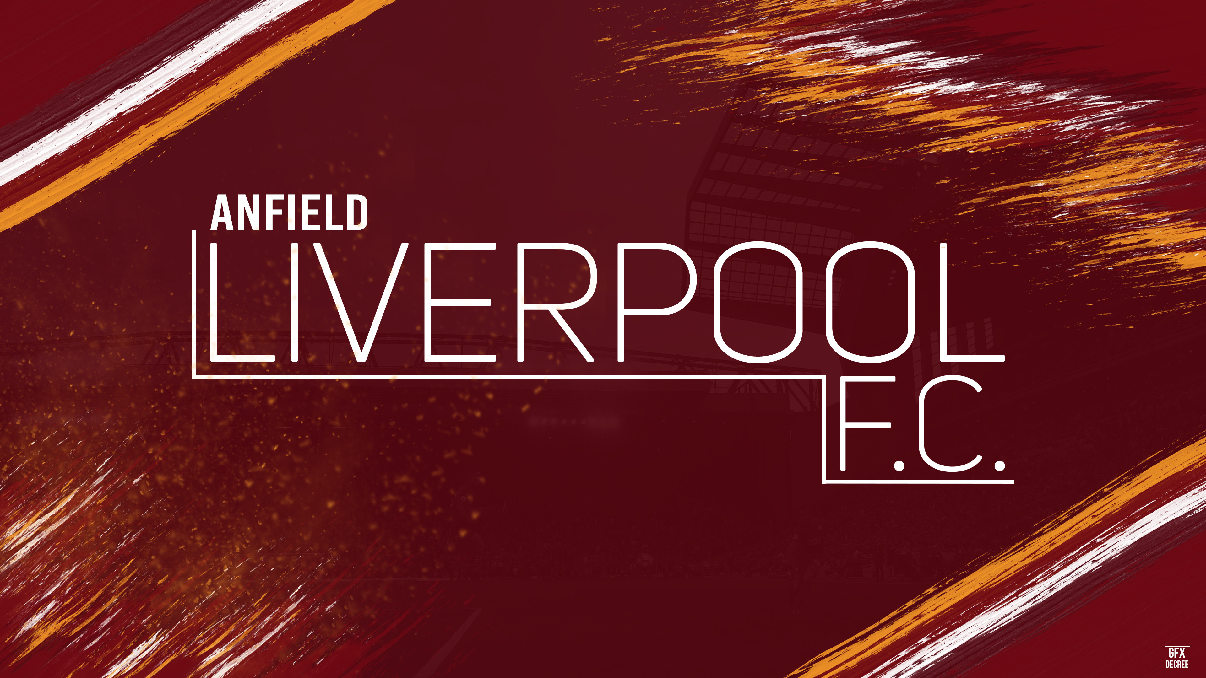 Top Free Liverpool Backgrounds: Anfield Wallpapers (70+ Images