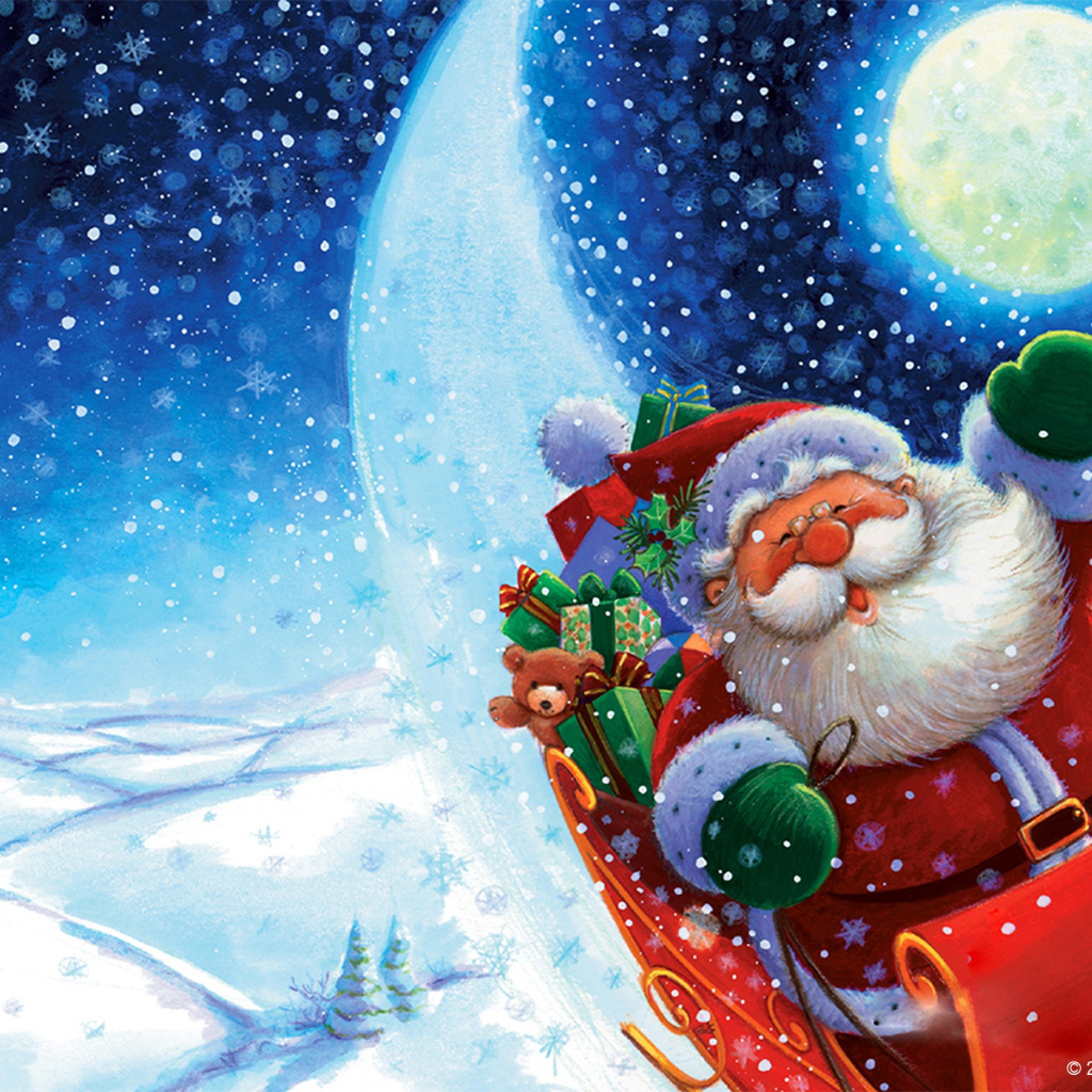 christmas wallpaper for ipad air 91 images