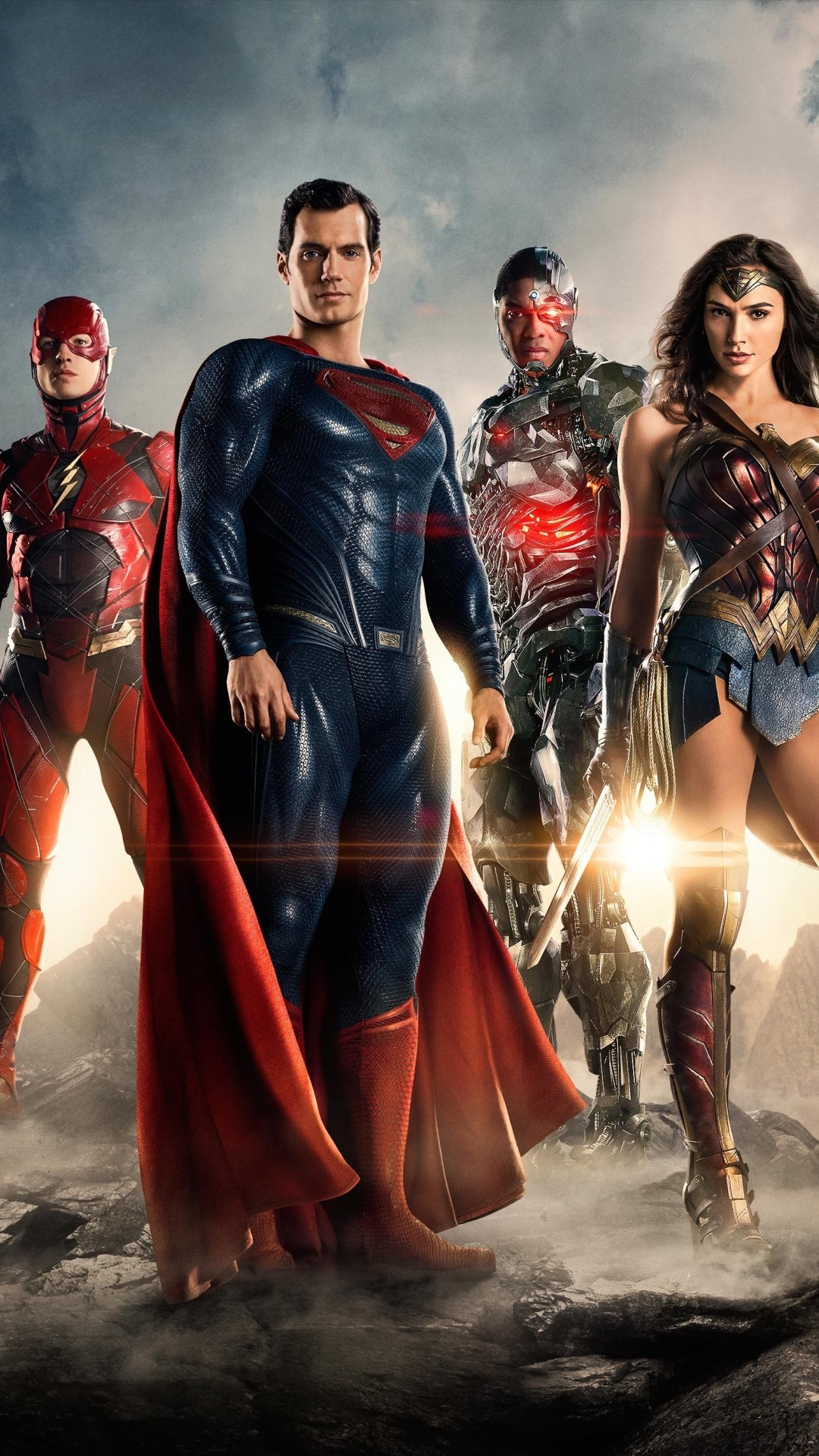 27 Justice League HD Wallpapers