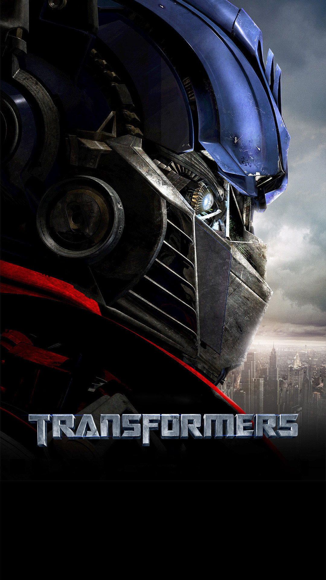 HD Wallpaper Of Optimus Prime (75+ Images