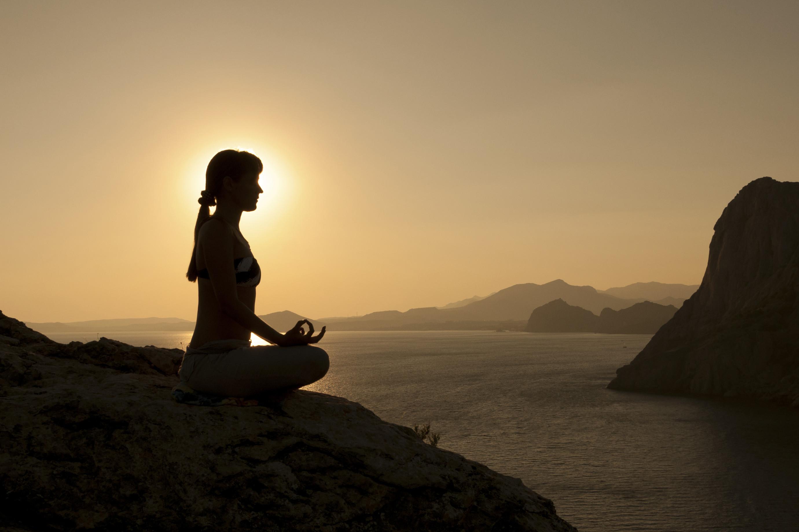 Meditation Wallpaper (57+ images)