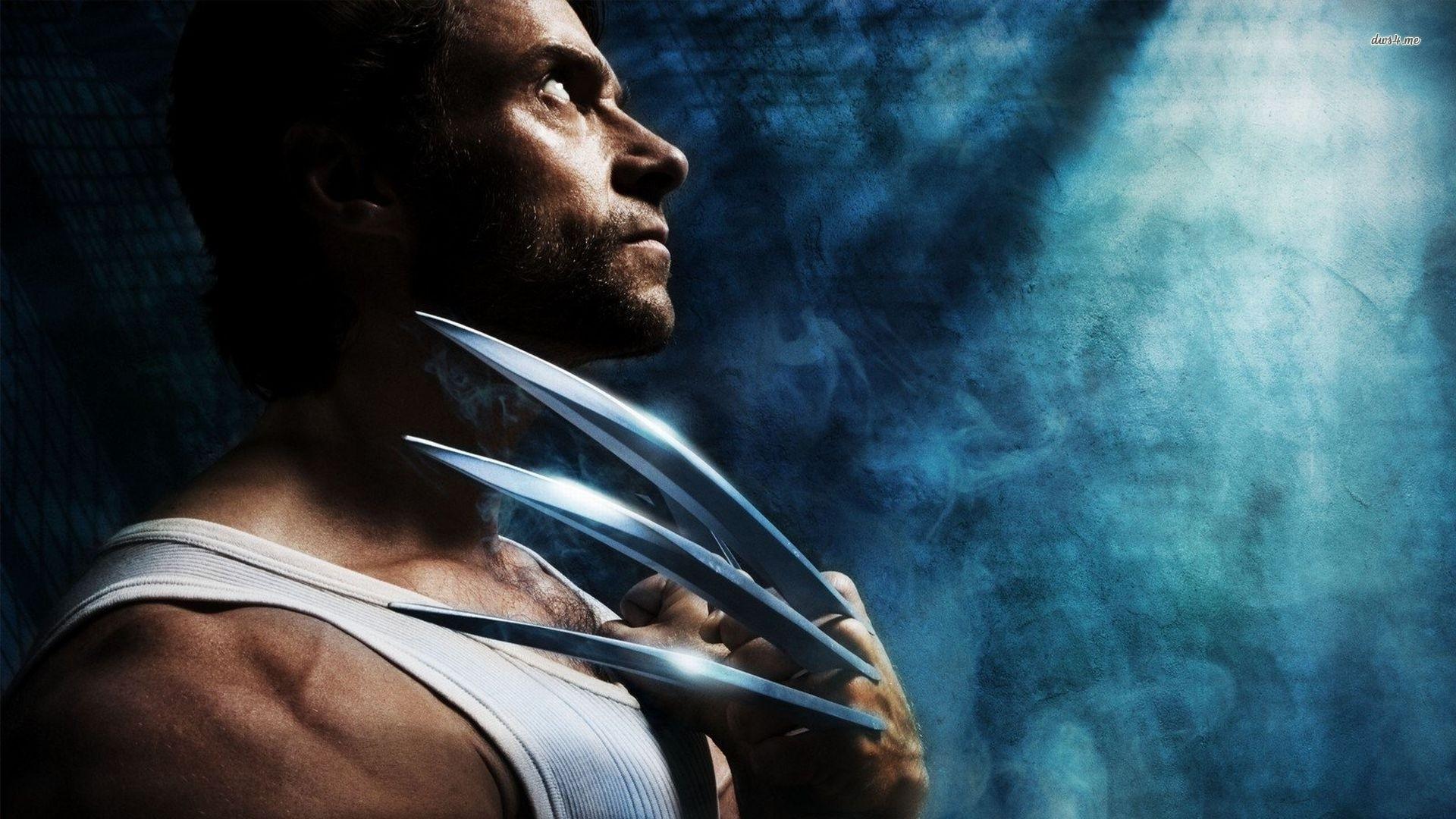 Hugh Jackman Wallpapers Hd: Wolverine Hugh Jackman Wallpaper 2018 (70+ Images