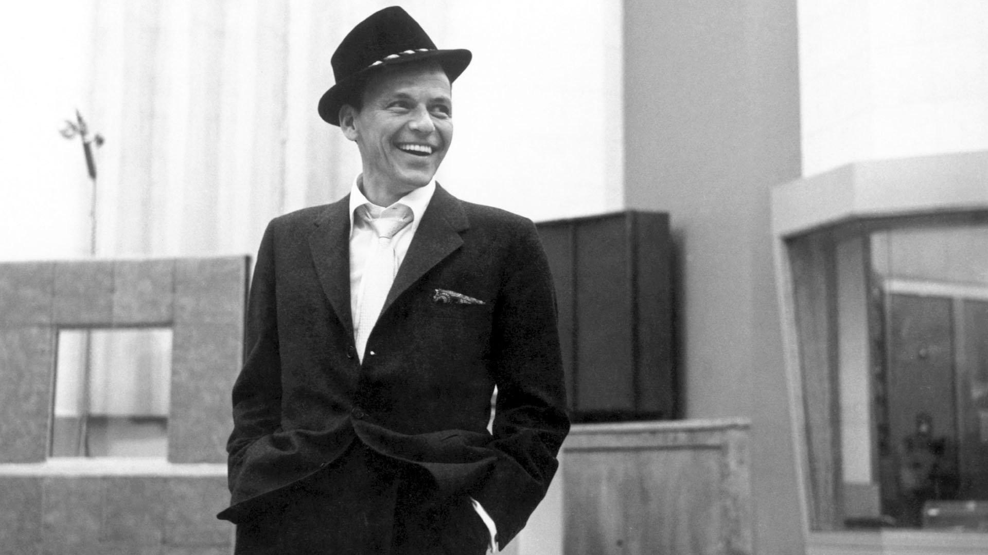 Frank Sinatra HD Wallpaper (75+ images)
