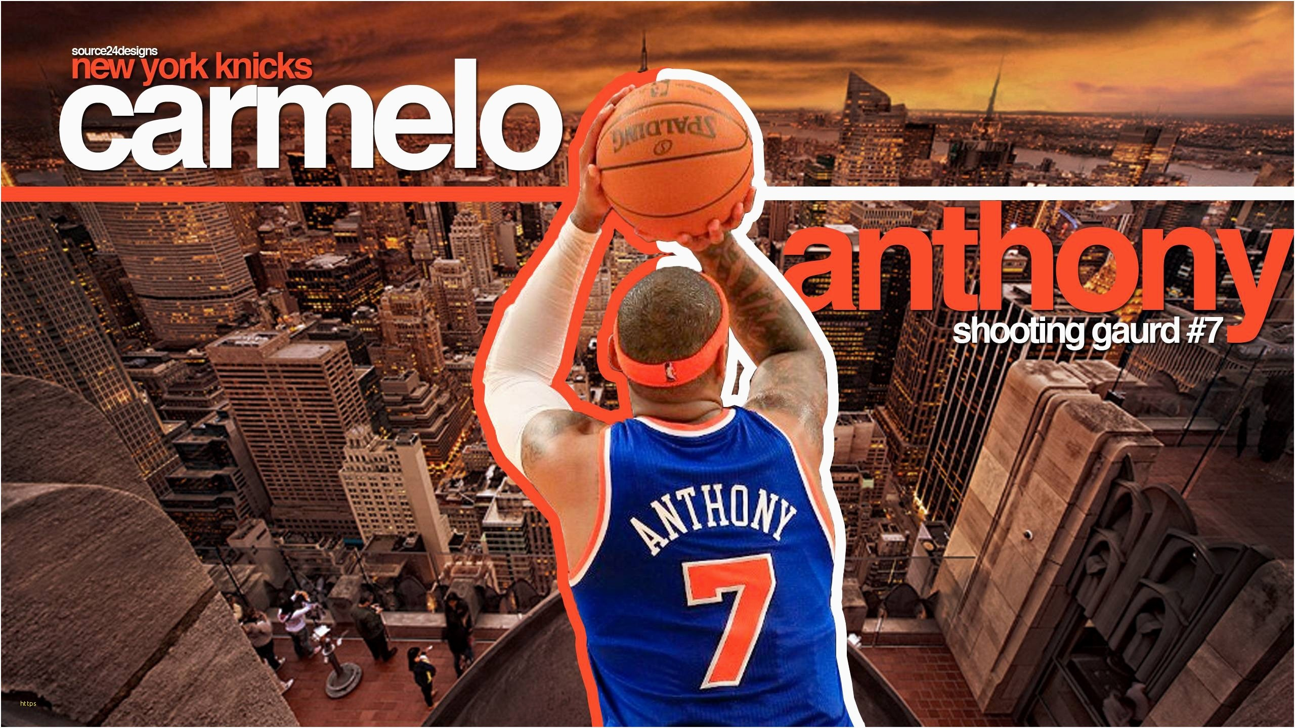 2560x1440 New York Knicks Wallpaper Awesome Carmelo Anthony Wallpapers 2015 Hd  Wallpaper Cave