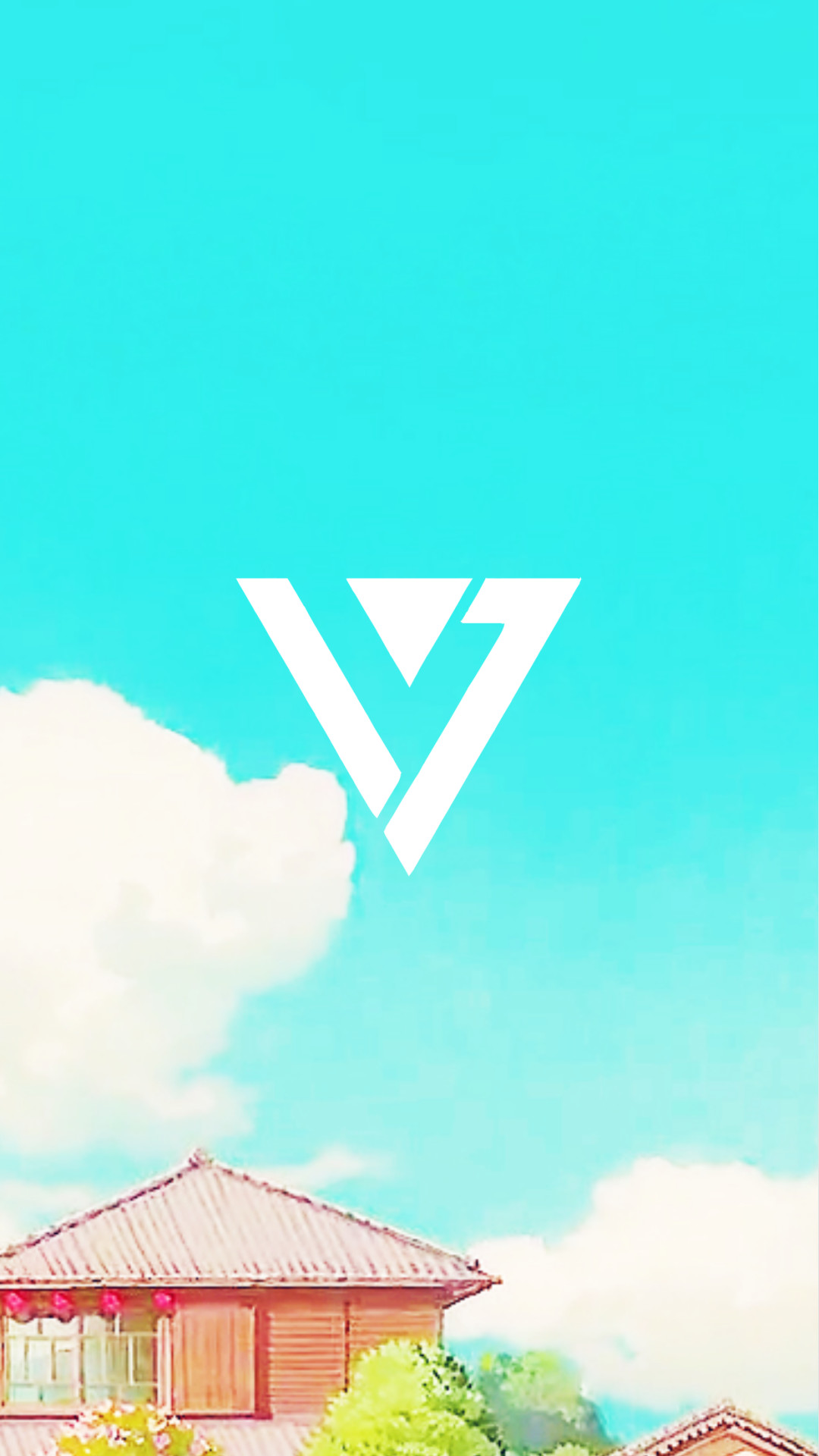 1080x1920 seventeen svt 17 kpop seventeen logo seventeen wallpaper seventeen  background kpop wallpaper kpop background kpop screensaver