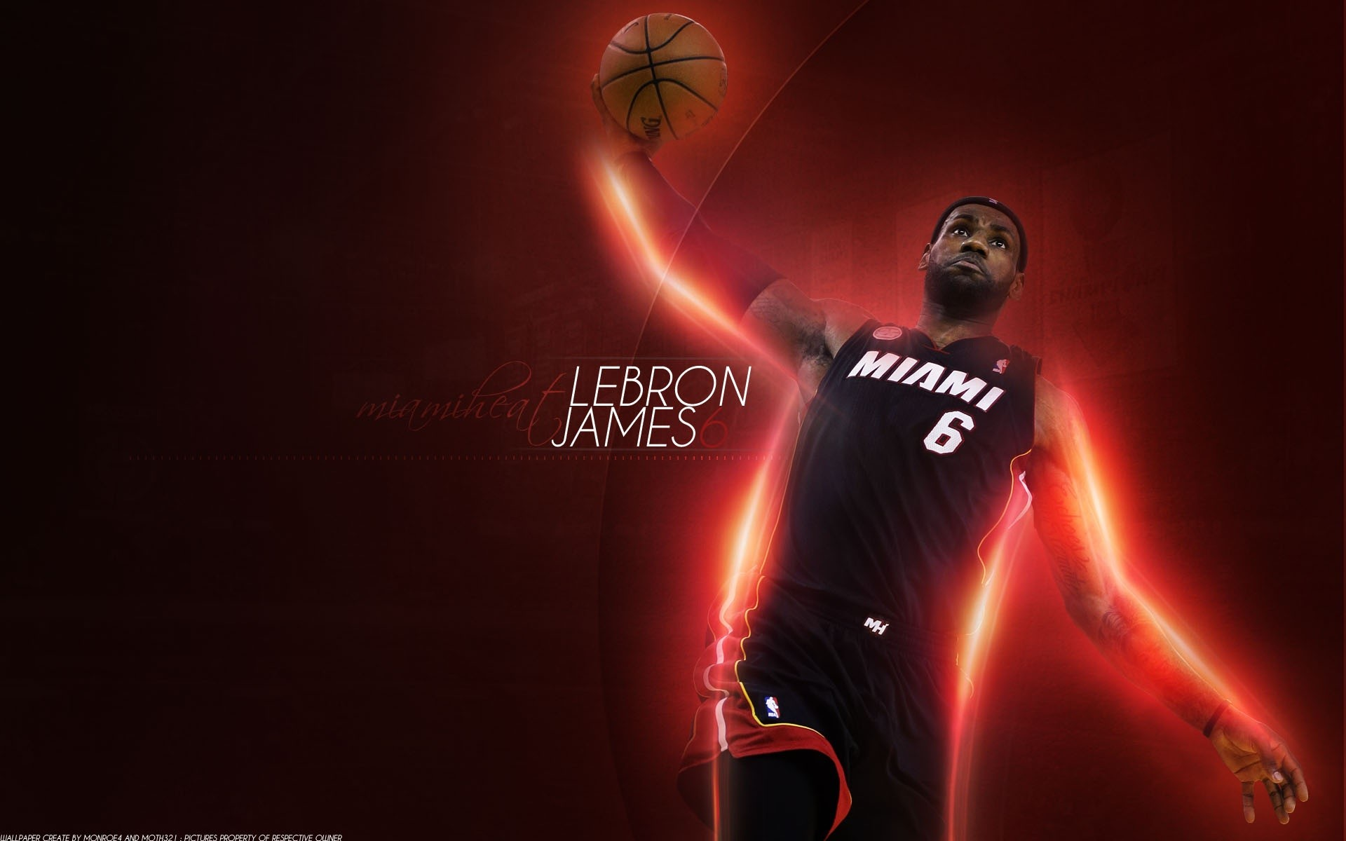 1920x1200 lebron james wallpaper dunk - Google Search